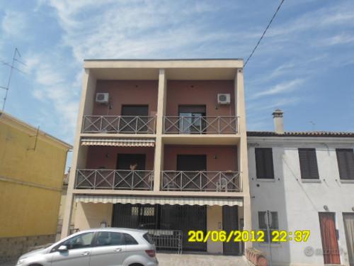 Appartamento in Affitto a Bondeno