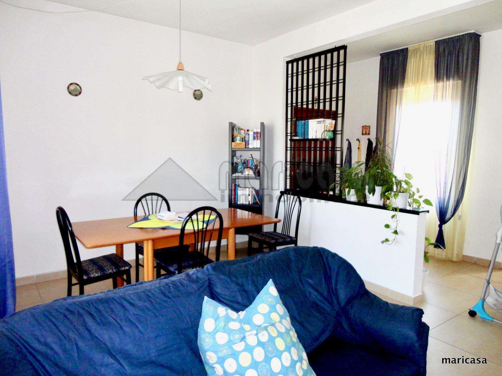 Appartamento in affitto a Ferrara, 3 locali, zona Zona: Quacchio, prezzo € 550 | Cambio Casa.it