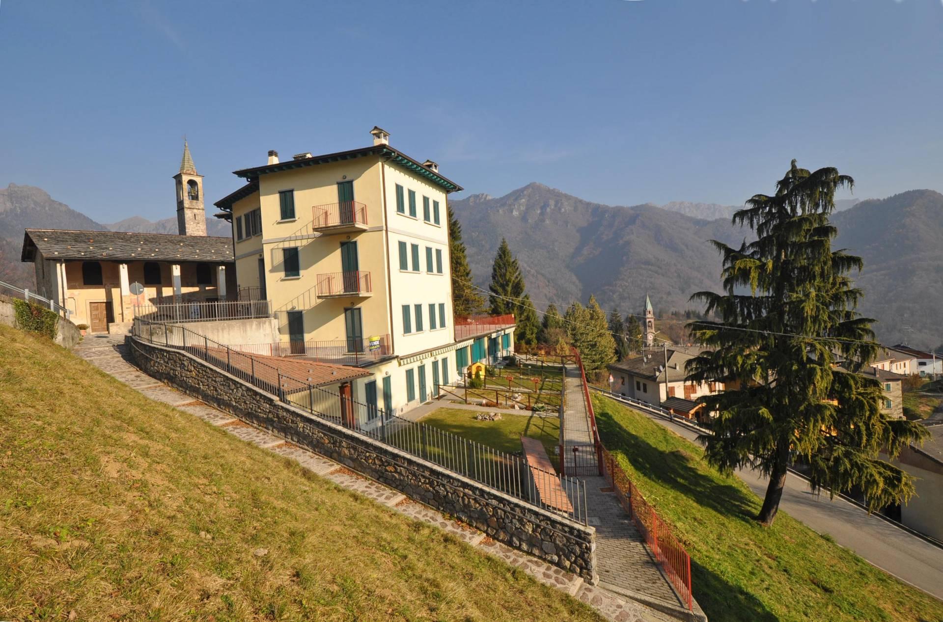 Appartamento in vendita a Santa Brigida, 3 locali, prezzo € 61.000 | Cambio Casa.it