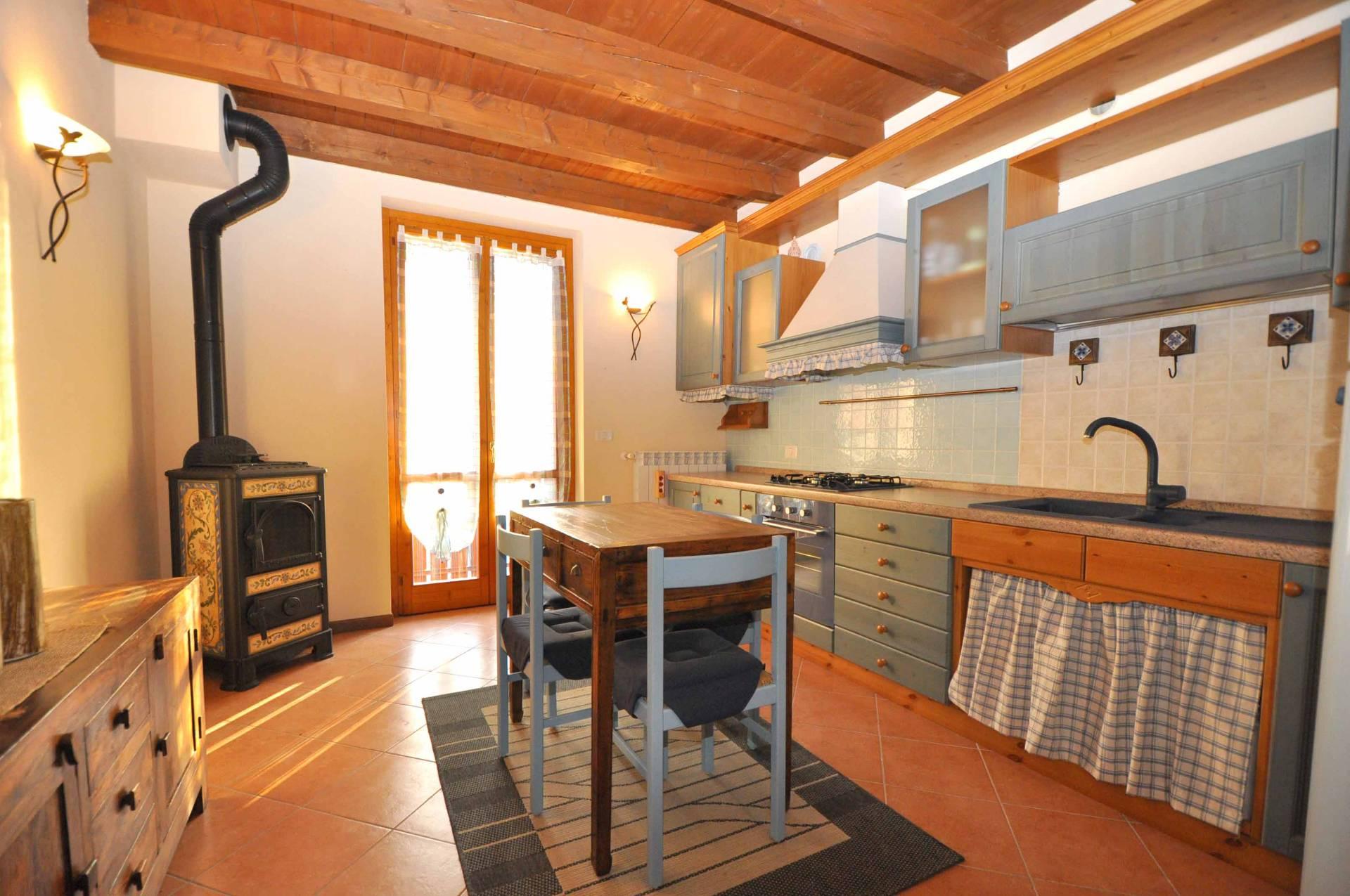 Appartamento in vendita a Moio de' Calvi, 2 locali, prezzo € 54.000 | Cambio Casa.it