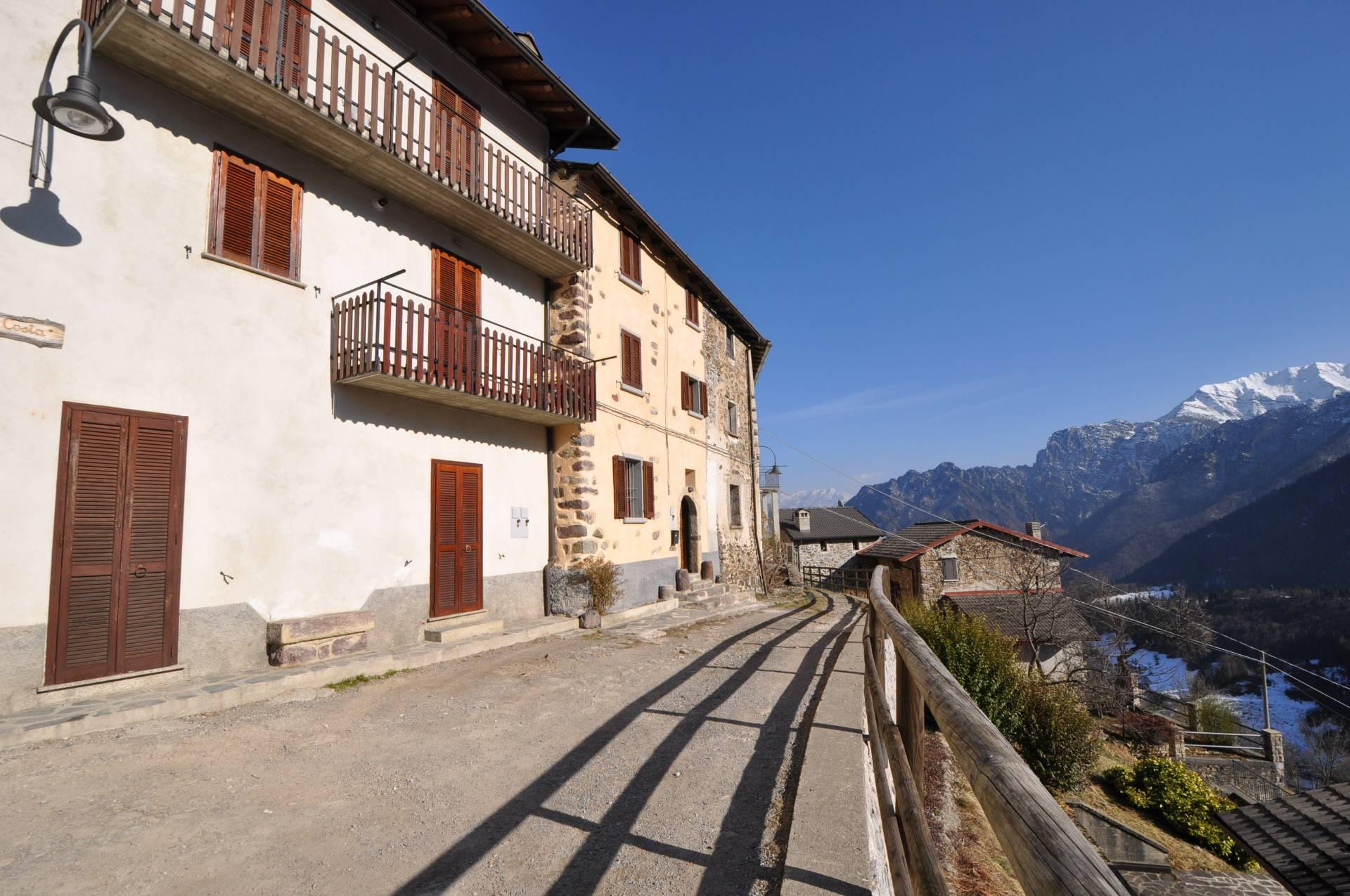 Altro in vendita a Valtorta, 5 locali, zona Zona: Costa, prezzo € 39.000 | Cambio Casa.it