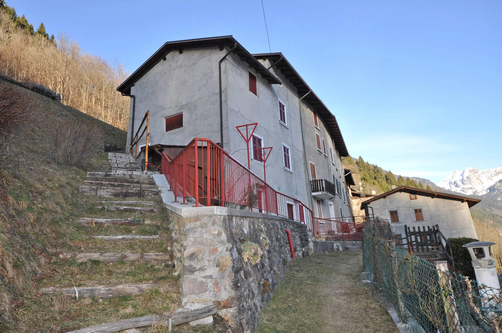Altro in vendita a Roncobello, 4 locali, prezzo € 33.000 | Cambio Casa.it