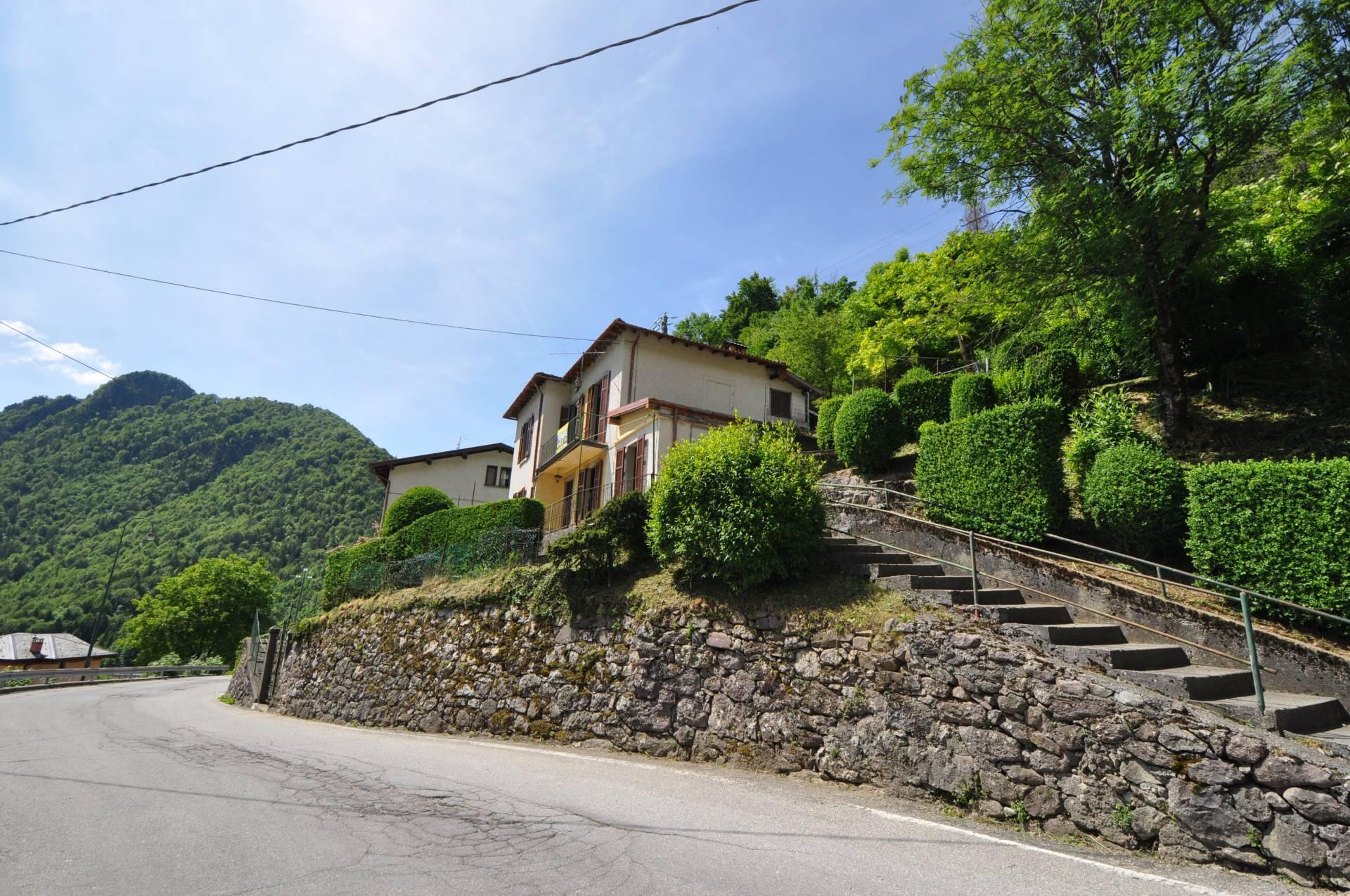 Villa in vendita a Cusio, 4 locali, prezzo € 87.000 | Cambio Casa.it