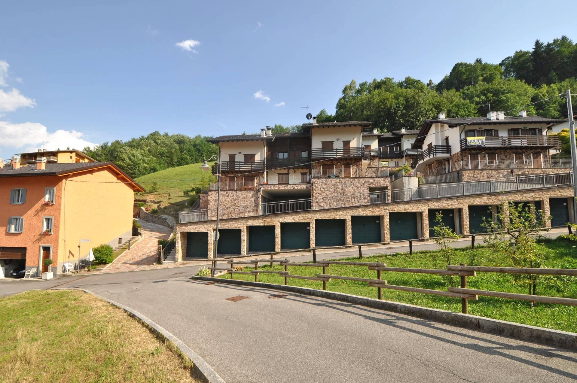Villa in vendita a Santa Brigida, 2 locali, zona Località: ViaMonticello, prezzo € 64.500 | Cambio Casa.it