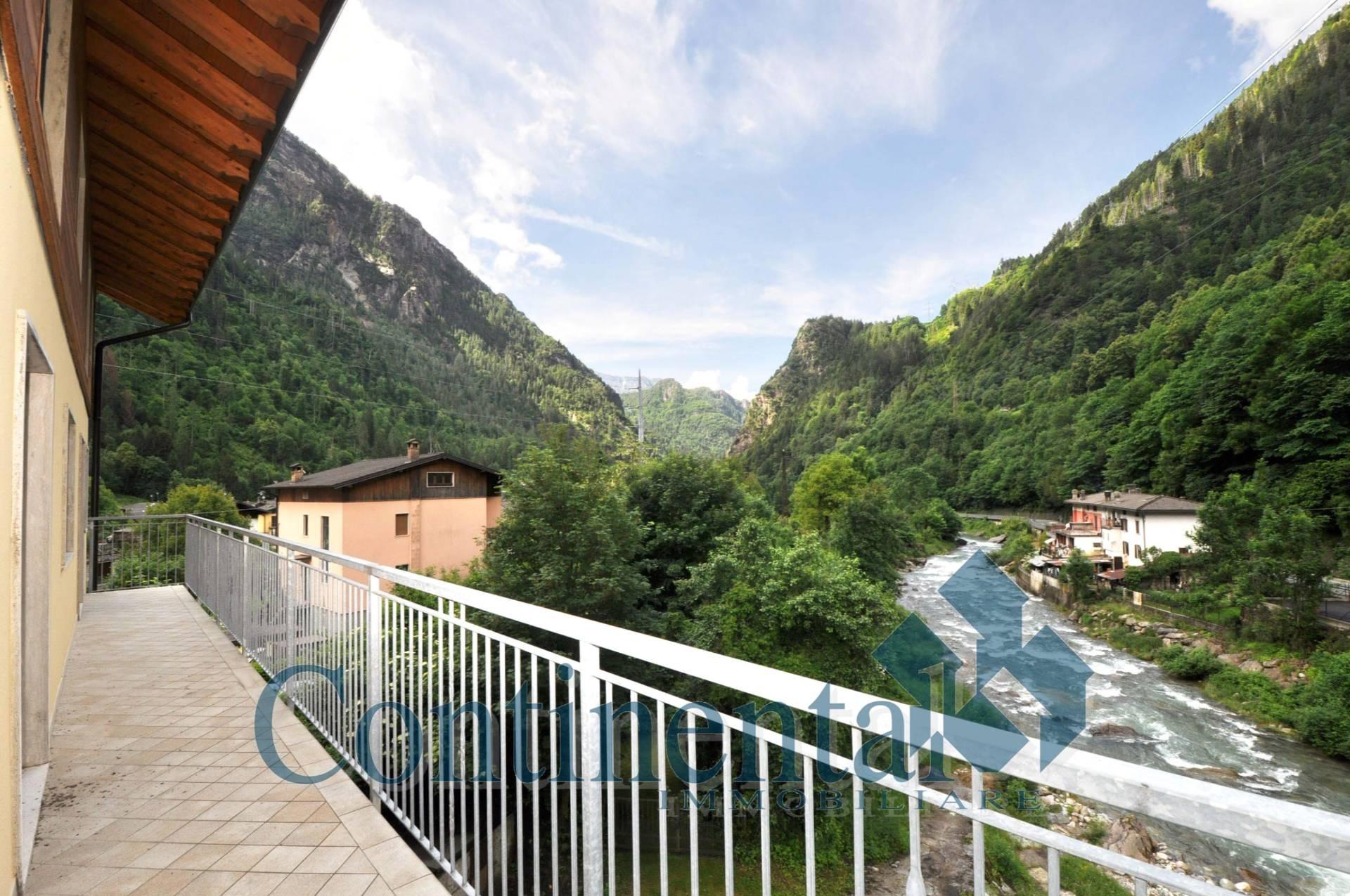 Appartamento in vendita a Isola di Fondra, 4 locali, zona uchello, prezzo € 37.000 | PortaleAgenzieImmobiliari.it