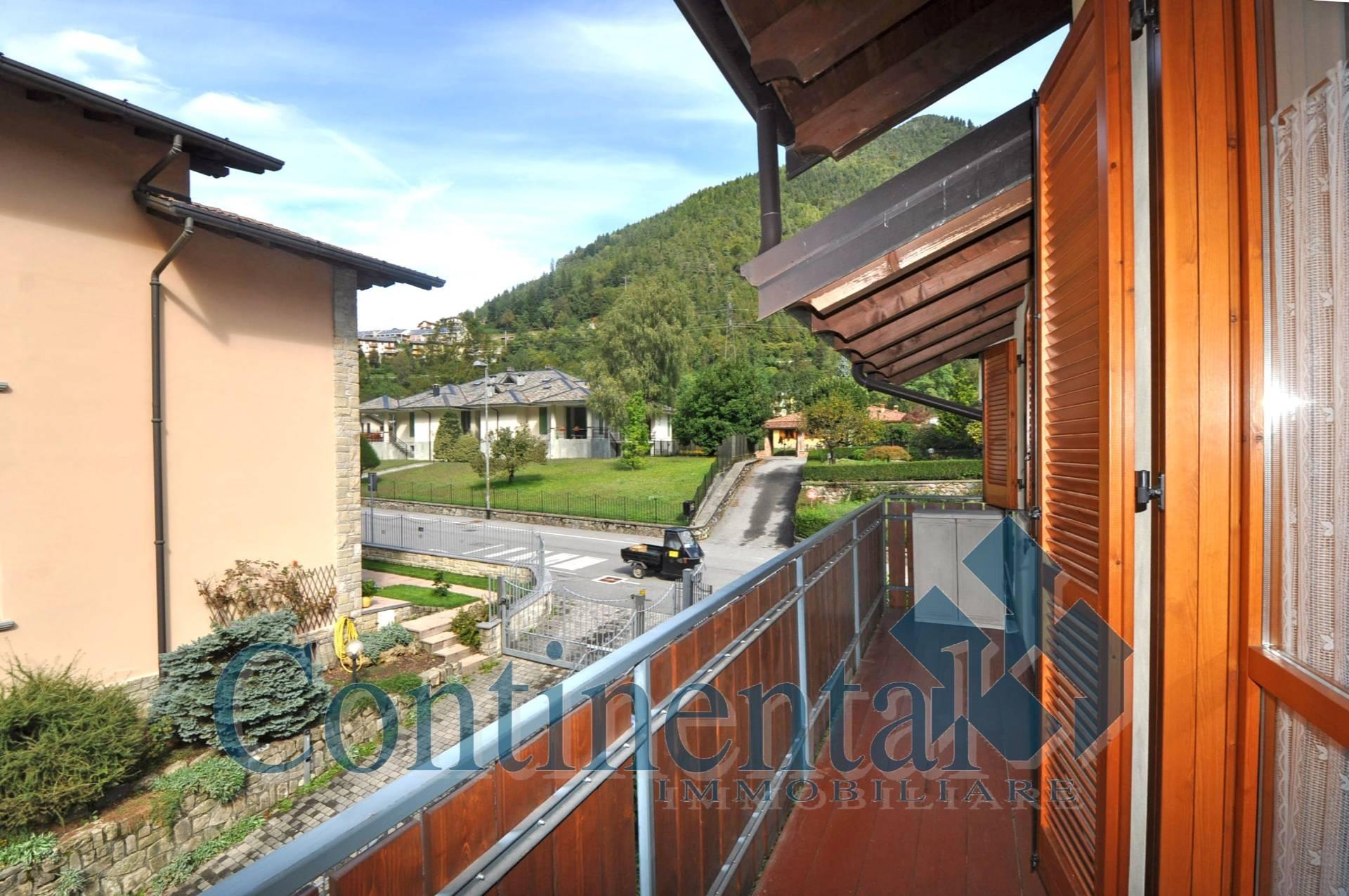 Appartamento in vendita a Lenna, 3 locali, prezzo € 59.900 | PortaleAgenzieImmobiliari.it