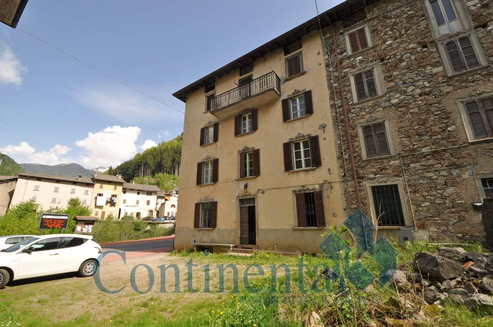Altro in vendita a Olmo al Brembo, 8 locali, prezzo € 32.000 | PortaleAgenzieImmobiliari.it