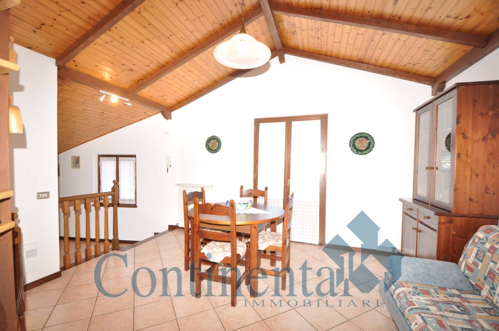 Foto 3 di Rustico / Casale Via Muggiasca, Santa Brigida