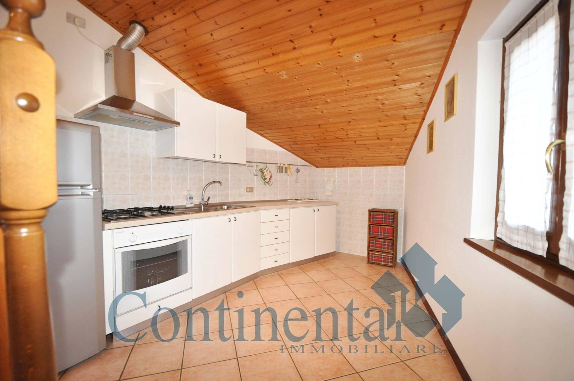 Foto 6 di Rustico / Casale Via Muggiasca, Santa Brigida