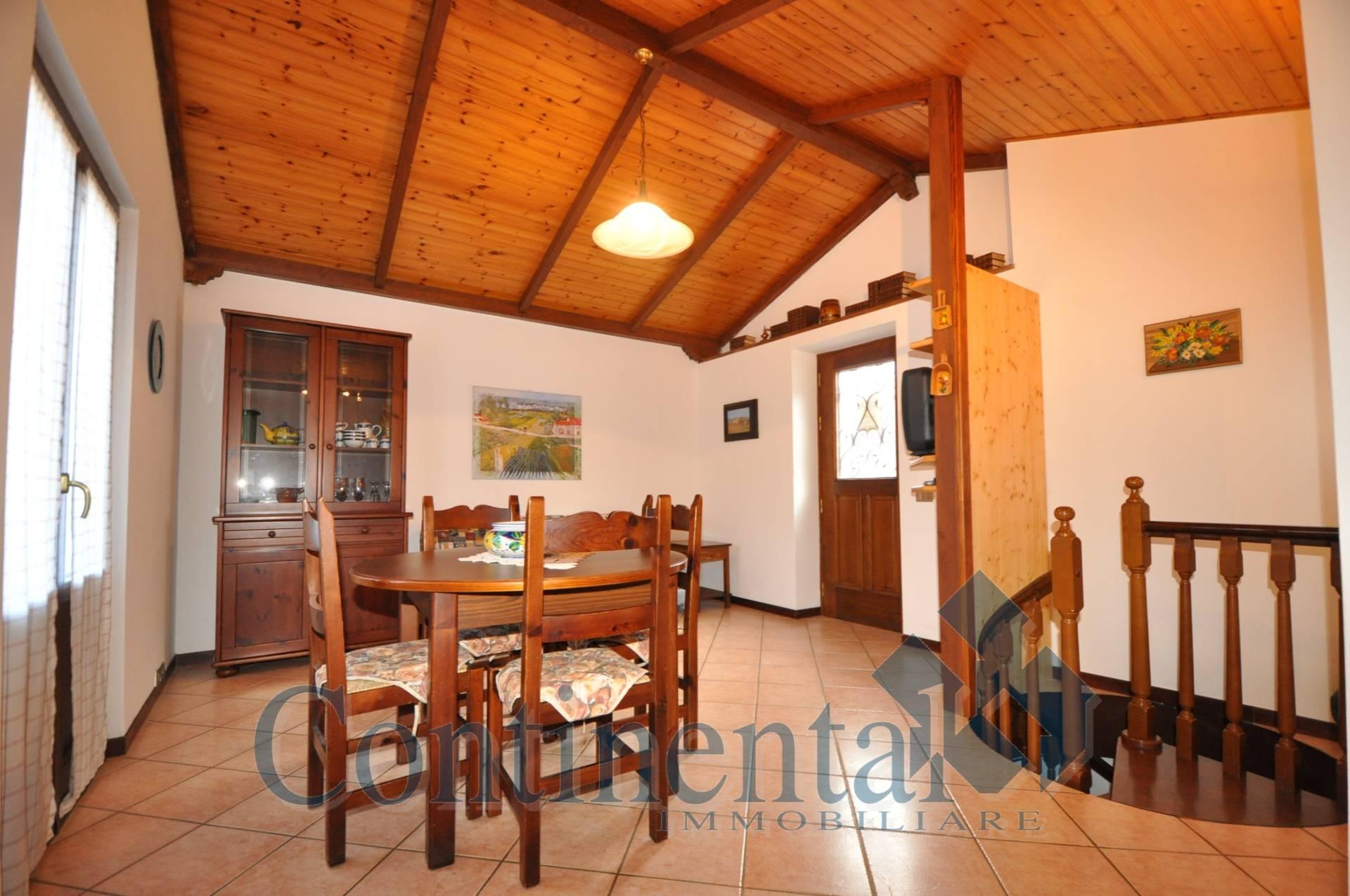 Foto 7 di Rustico / Casale Via Muggiasca, Santa Brigida