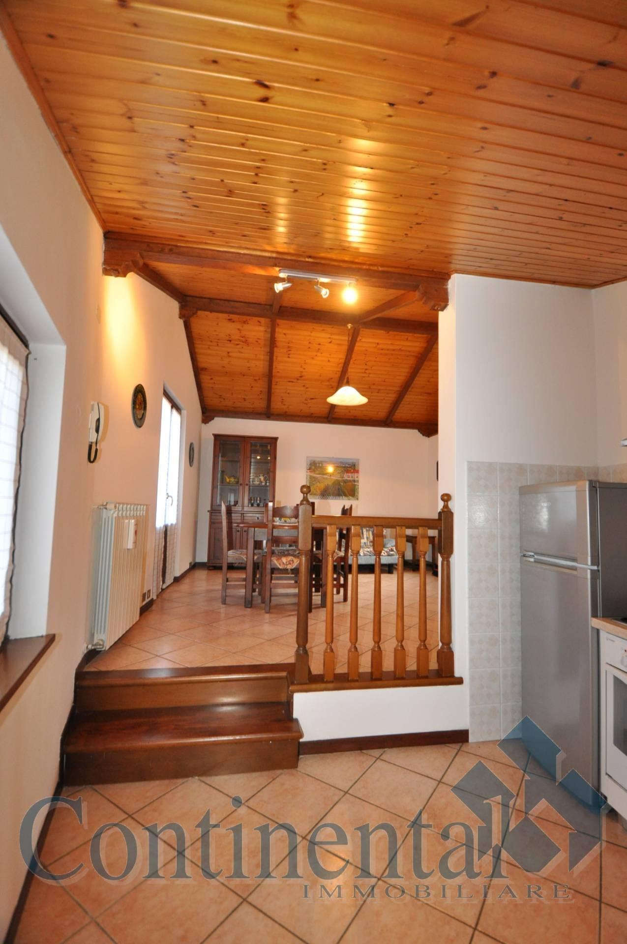 Foto 5 di Rustico / Casale Via Muggiasca, Santa Brigida