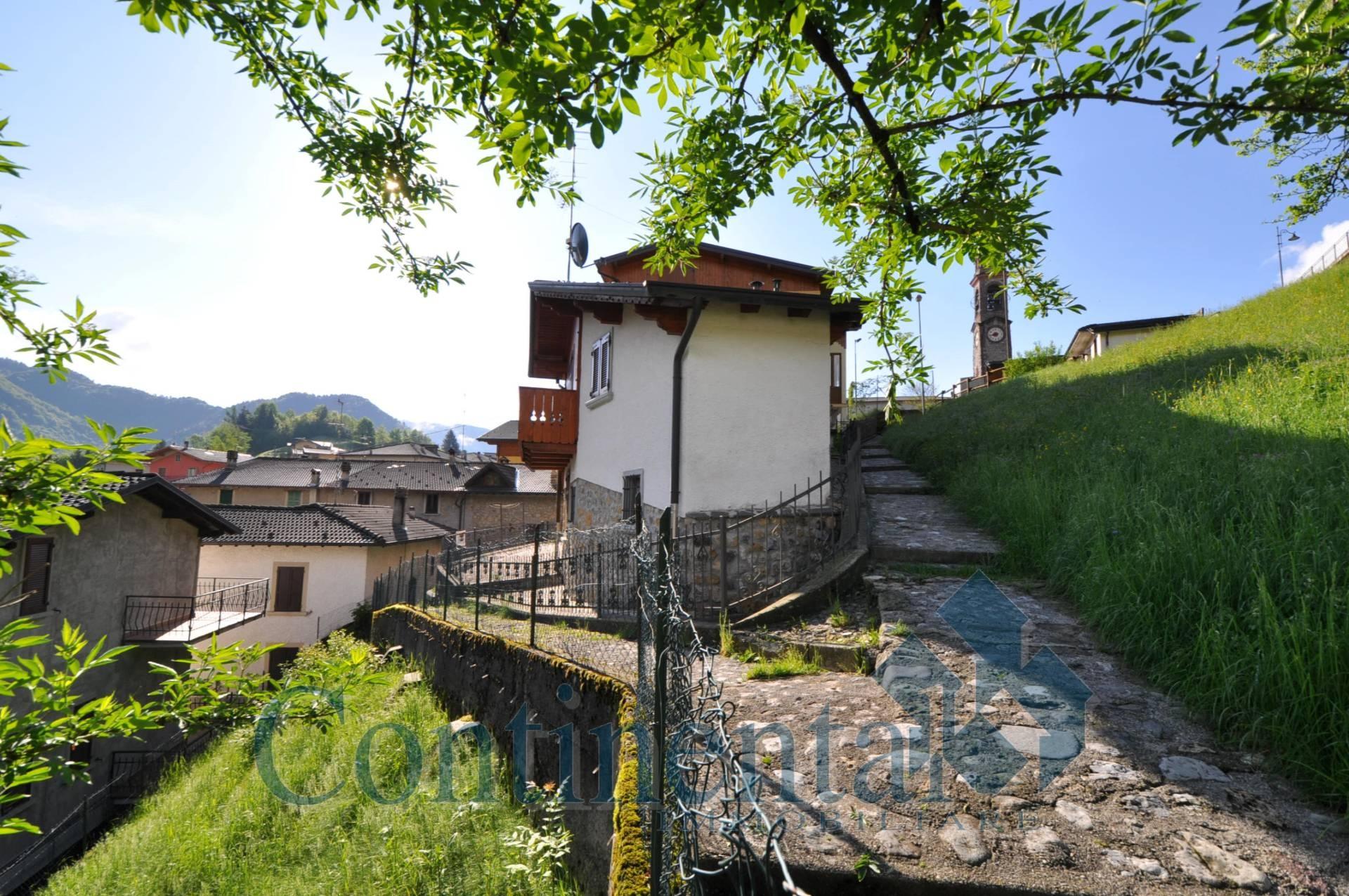 Foto 1 di Rustico / Casale Via Muggiasca, Santa Brigida