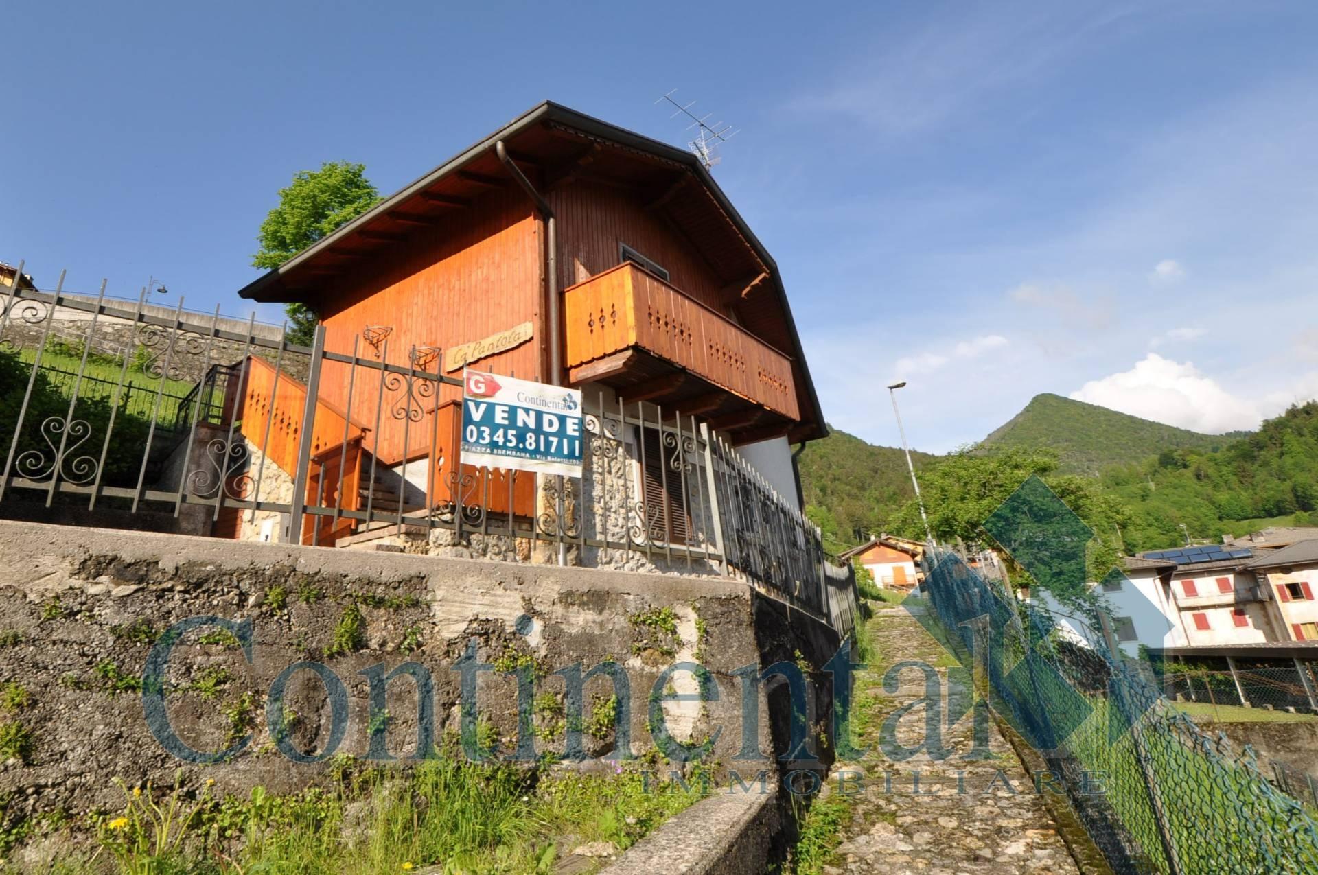 Foto 2 di Rustico / Casale Via Muggiasca, Santa Brigida