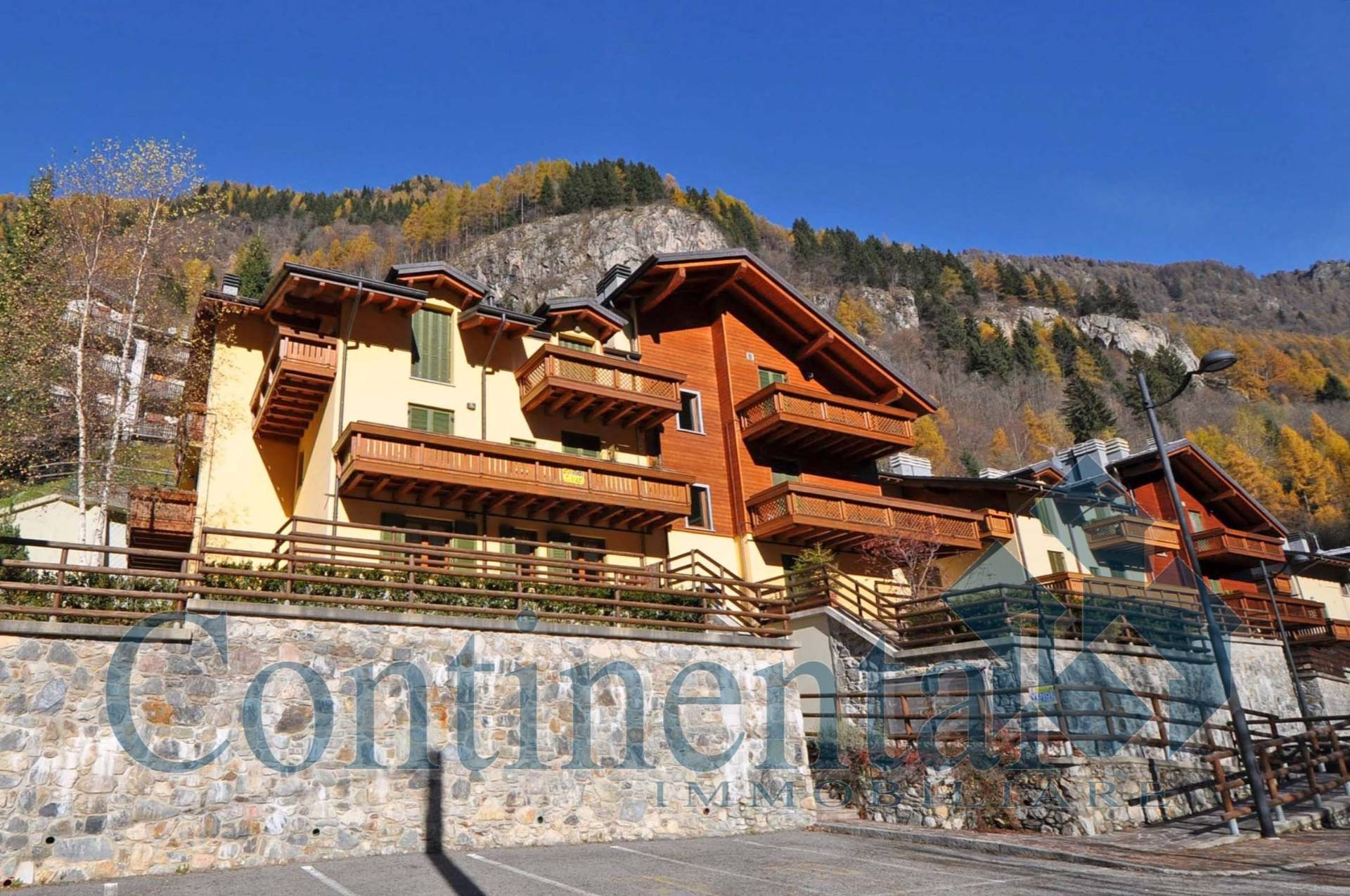 Appartamento in vendita a Carona, 2 locali, prezzo € 39.900   PortaleAgenzieImmobiliari.it