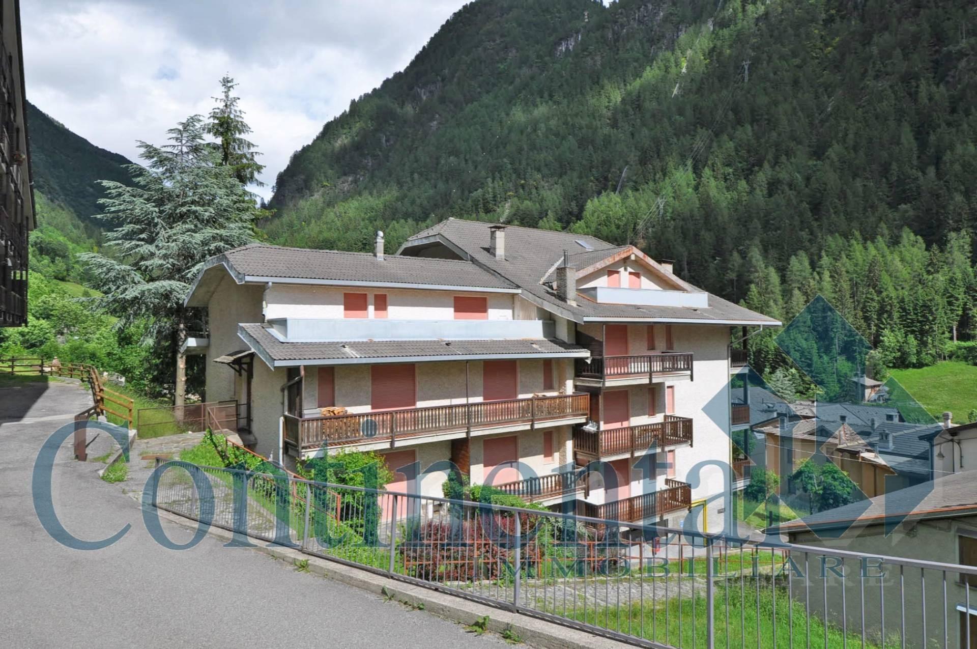 Appartamento in vendita a Carona, 2 locali, prezzo € 59.000   PortaleAgenzieImmobiliari.it