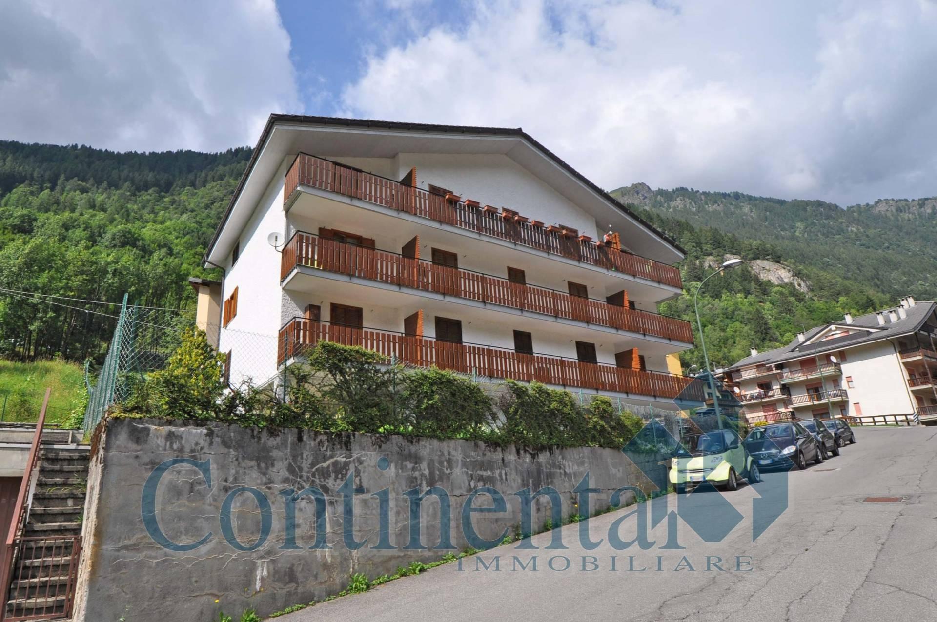 Appartamento in vendita a Carona, 2 locali, prezzo € 85.000 | PortaleAgenzieImmobiliari.it