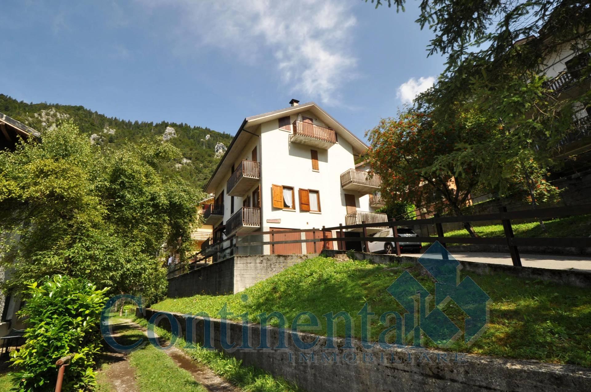 Appartamento in vendita a Piazzatorre, 3 locali, prezzo € 53.000   PortaleAgenzieImmobiliari.it