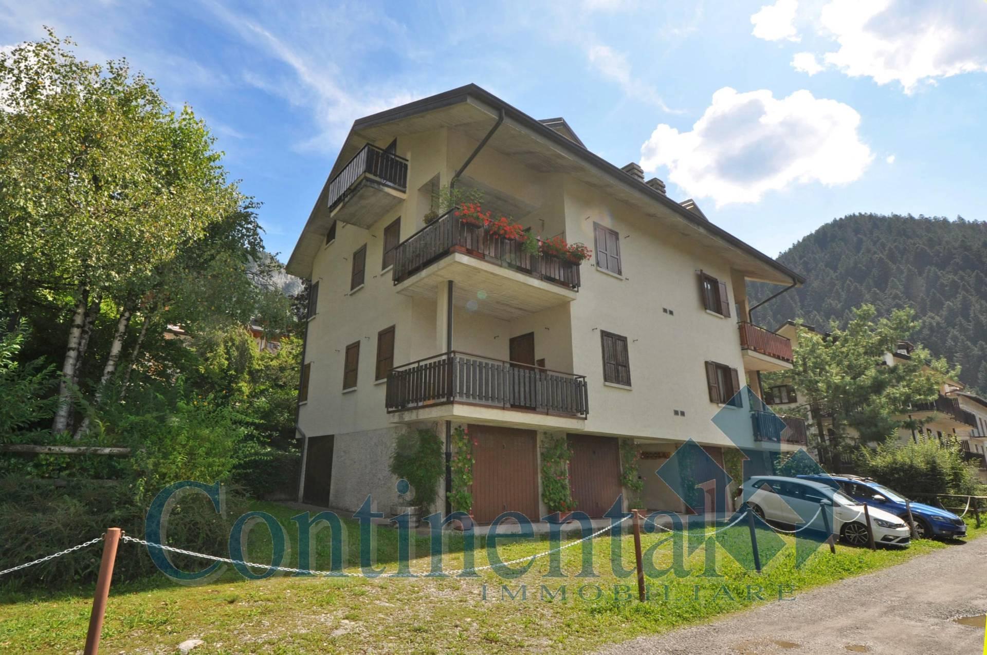 Appartamento in vendita a Piazzatorre, 3 locali, prezzo € 47.000   PortaleAgenzieImmobiliari.it