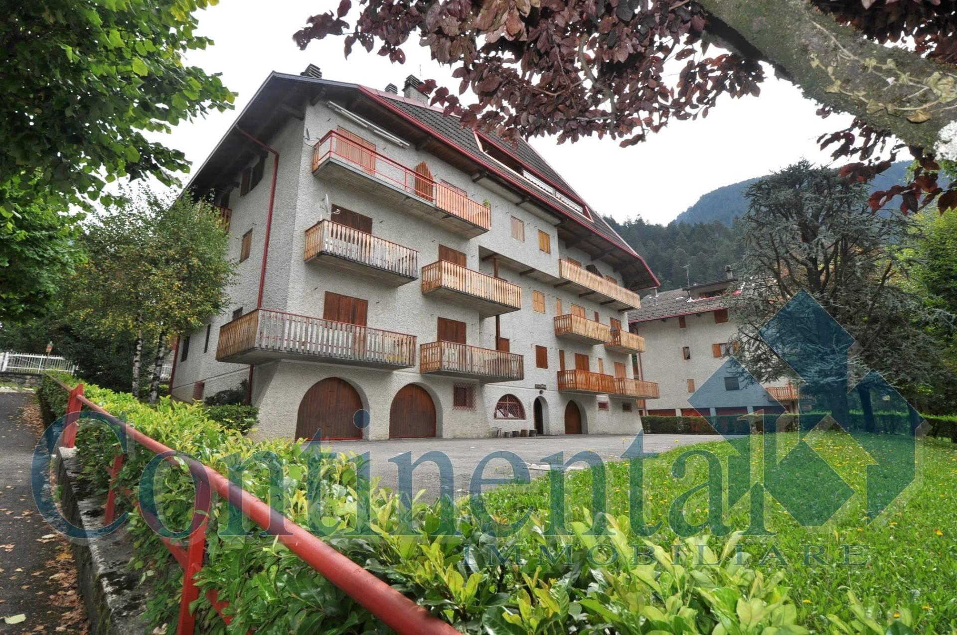 Appartamento in affitto a Piazzatorre, 2 locali, prezzo € 192   PortaleAgenzieImmobiliari.it