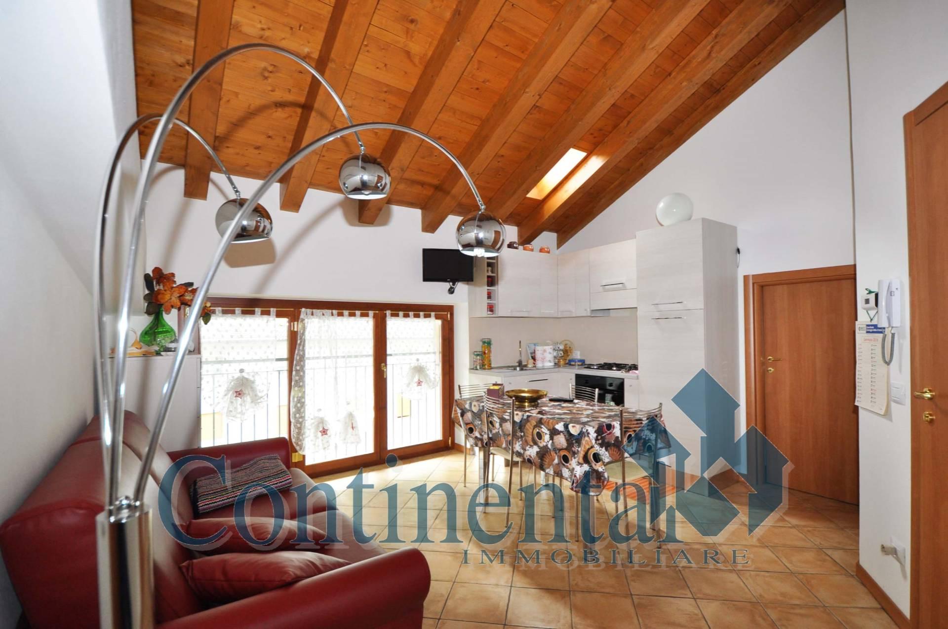 Appartamento in affitto a Isola di Fondra, 2 locali, zona uchello, prezzo € 234 | PortaleAgenzieImmobiliari.it