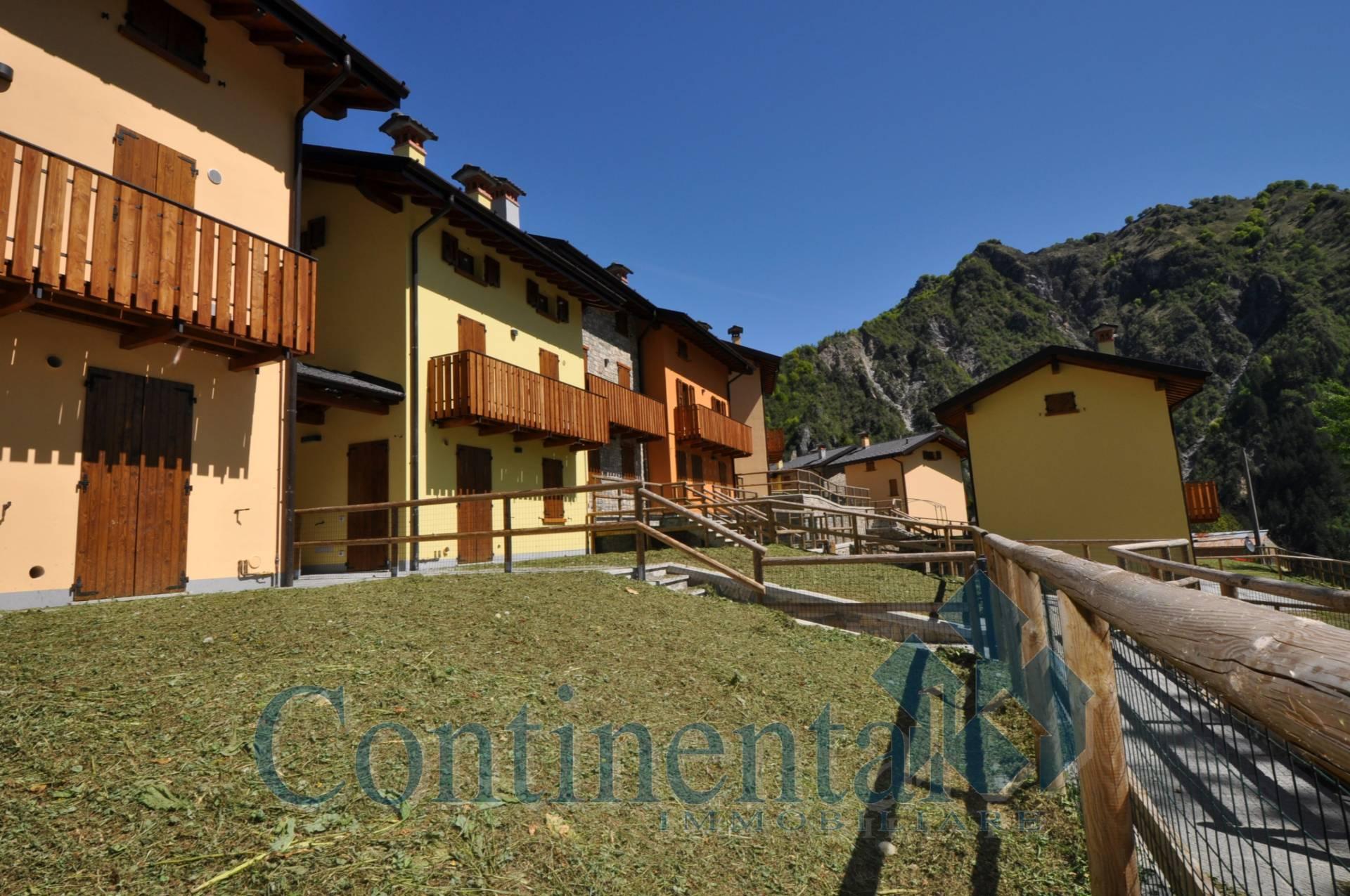 Villa in vendita a Valtorta, 2 locali, prezzo € 68.000 | PortaleAgenzieImmobiliari.it