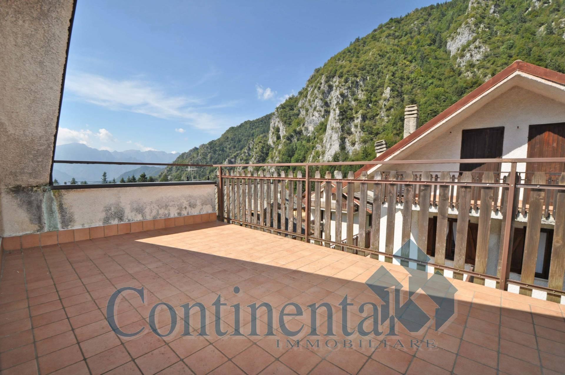 Appartamento in vendita a Piazzatorre, 2 locali, prezzo € 39.900   PortaleAgenzieImmobiliari.it