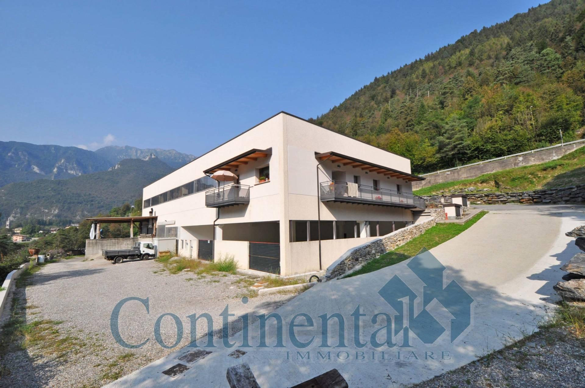 Capannone in vendita a Valnegra, 9999 locali, prezzo € 74.000 | PortaleAgenzieImmobiliari.it