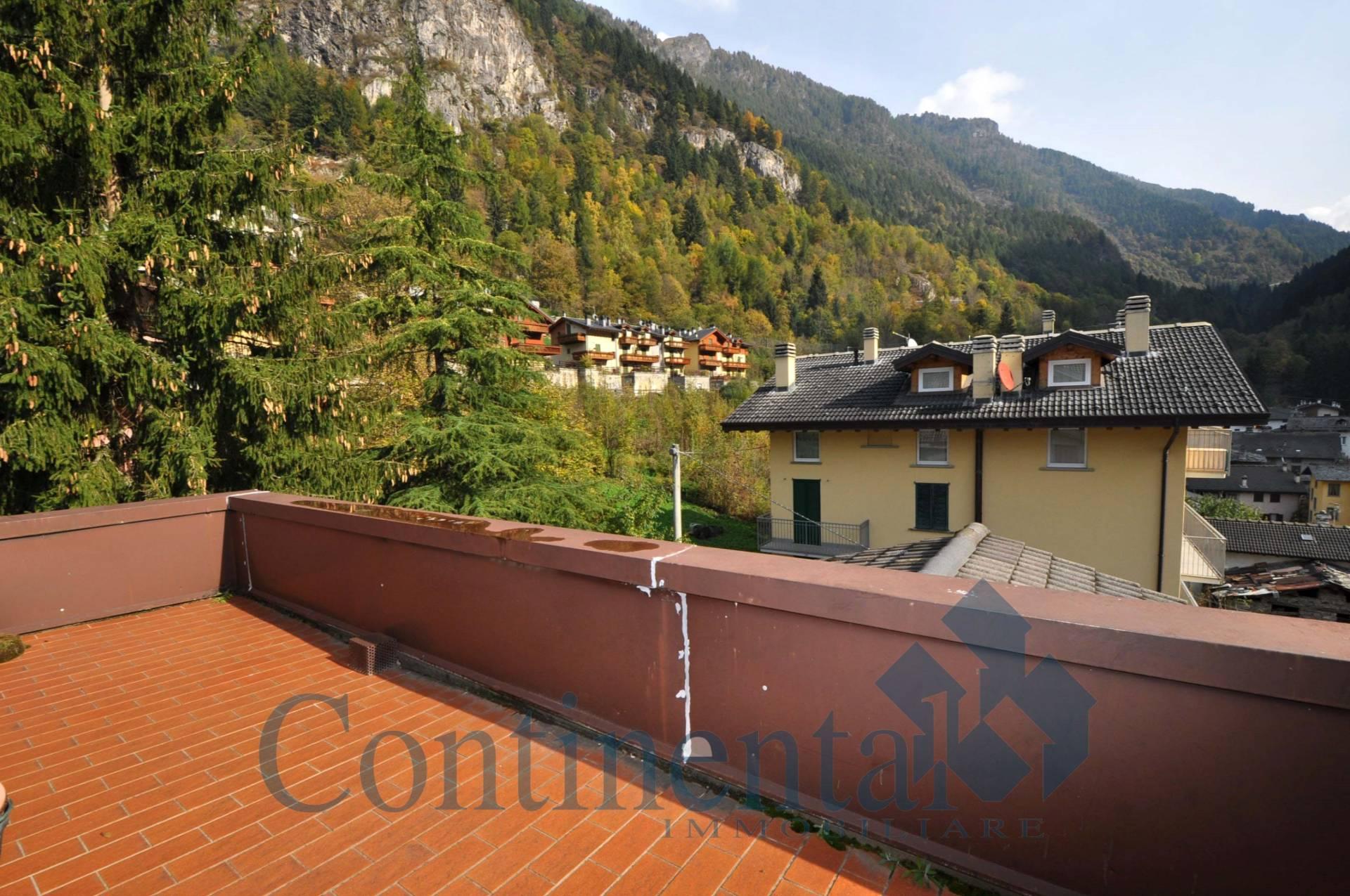 Appartamento in vendita a Carona, 5 locali, prezzo € 89.000 | PortaleAgenzieImmobiliari.it