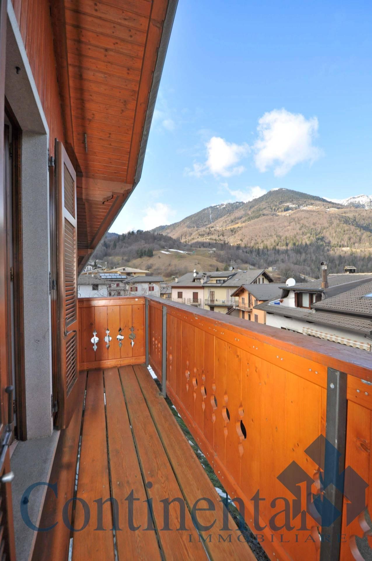 Foto 4 di Rustico / Casale Via Muggiasca, Santa Brigida