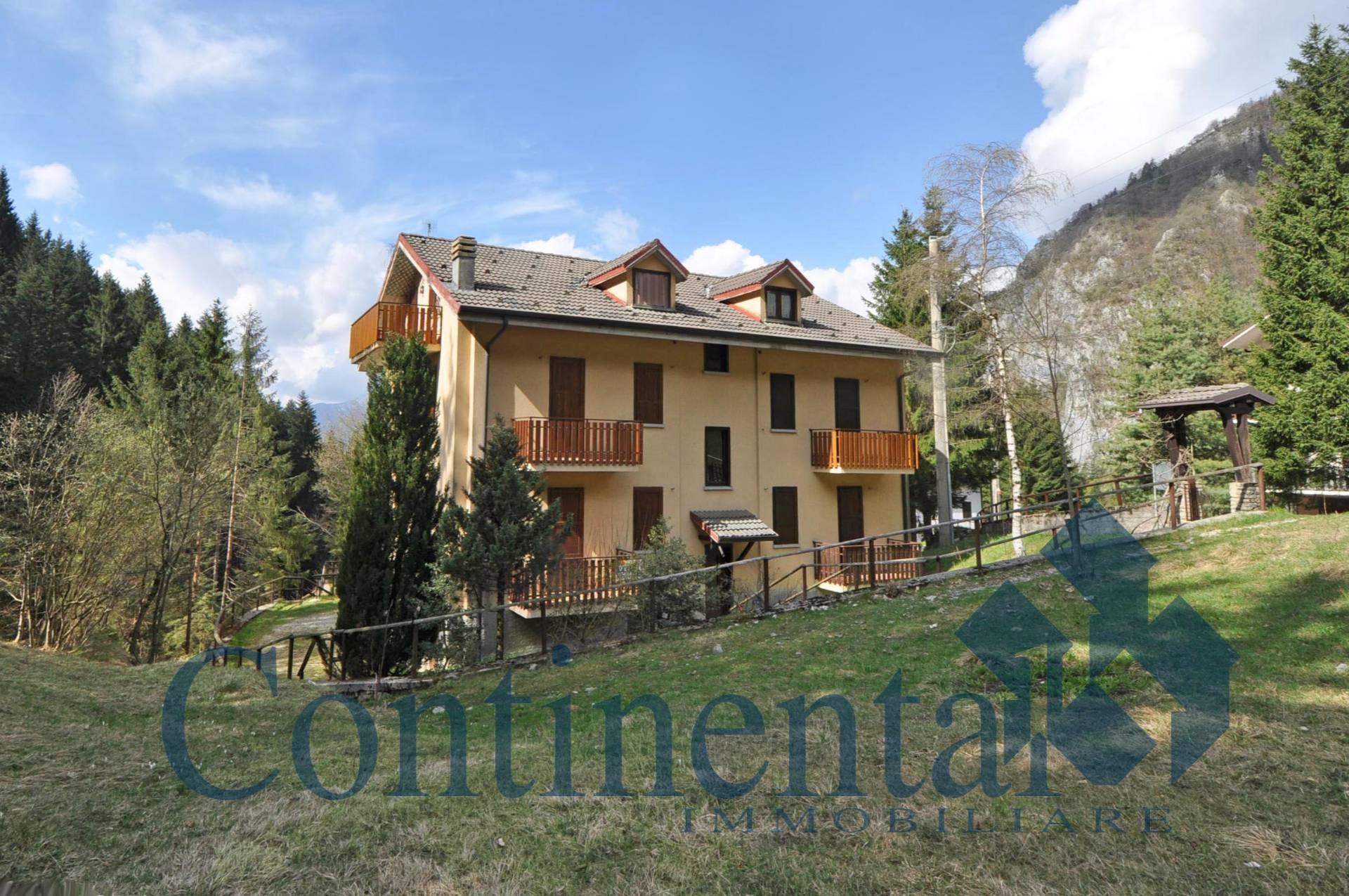 Appartamento in vendita a Piazzatorre, 2 locali, prezzo € 39.000   PortaleAgenzieImmobiliari.it