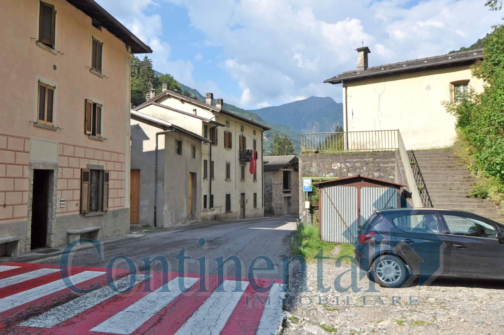 Appartamento in vendita a Olmo al Brembo, 2 locali, zona asso, prezzo € 20.000 | PortaleAgenzieImmobiliari.it