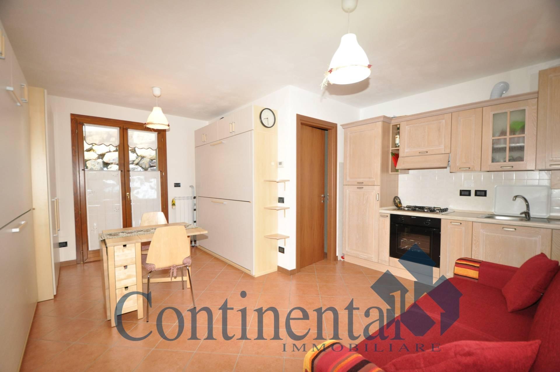 Appartamento in vendita a Carona, 1 locali, prezzo € 55.000 | PortaleAgenzieImmobiliari.it