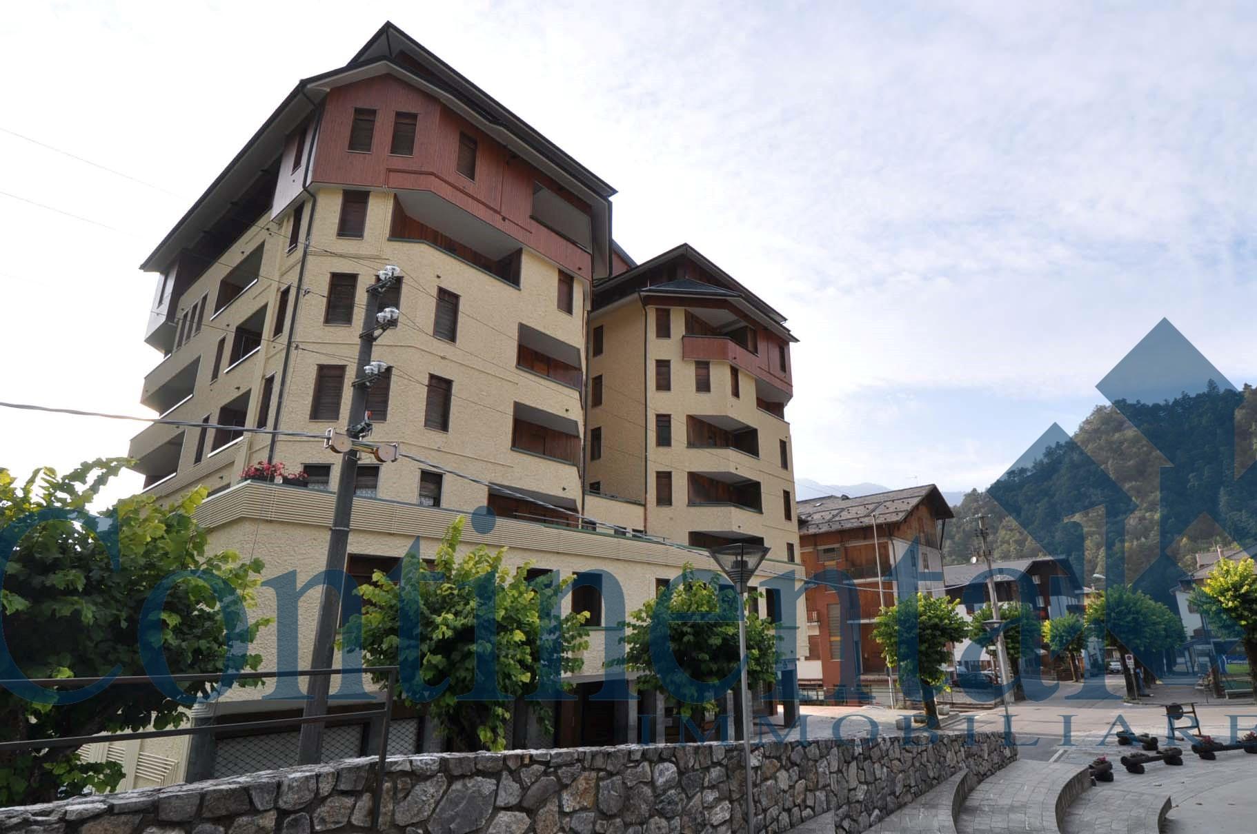 Appartamento in vendita a Piazzatorre, 3 locali, prezzo € 43.900   PortaleAgenzieImmobiliari.it