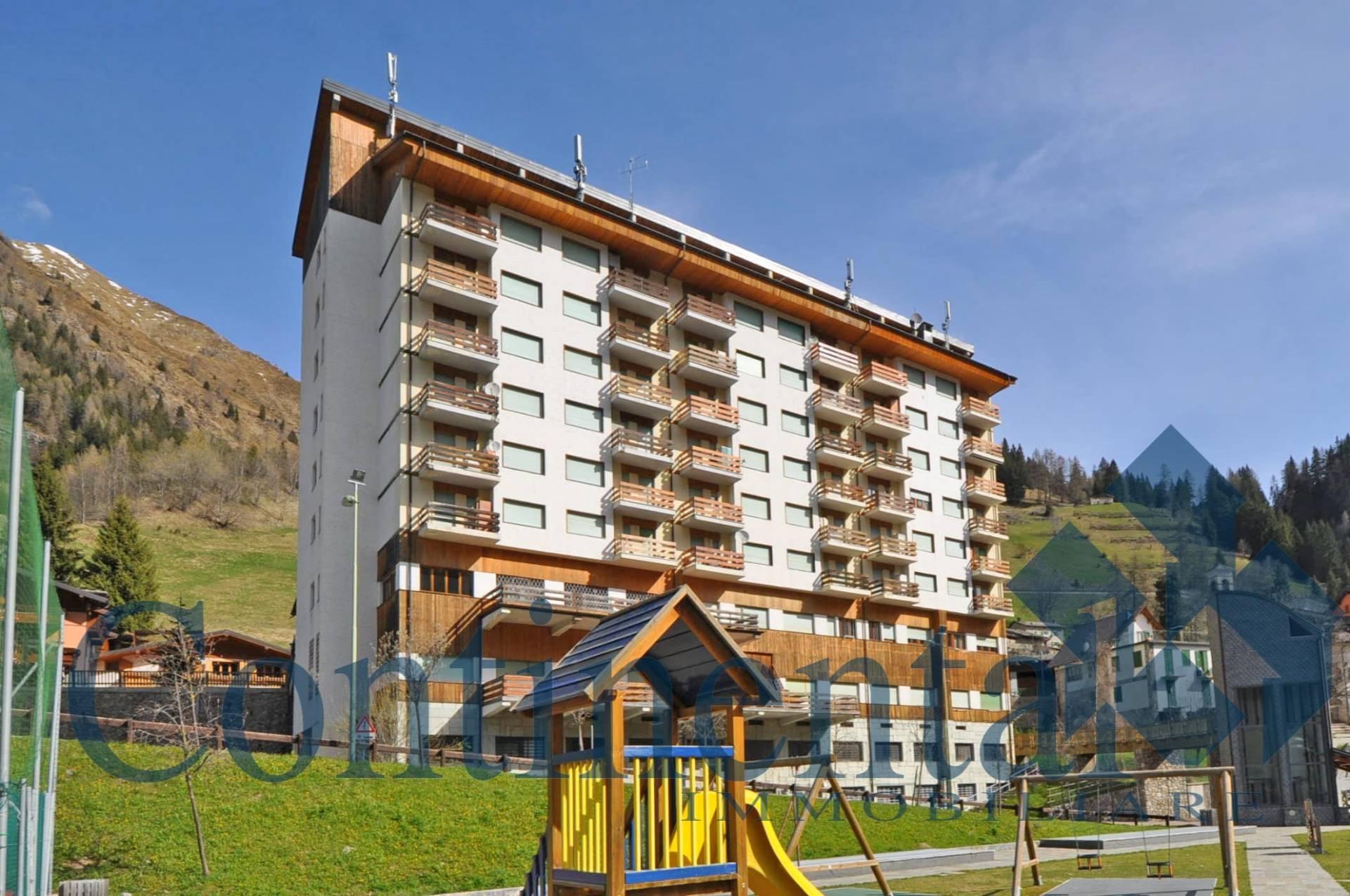 Appartamento in vendita a Foppolo, 2 locali, prezzo € 33.000 | PortaleAgenzieImmobiliari.it