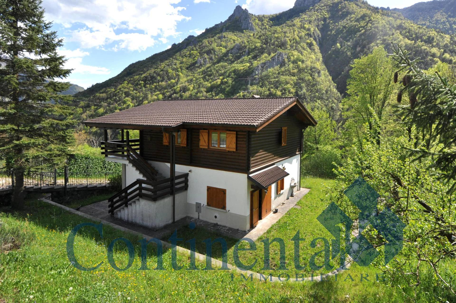 Appartamento in vendita a Olmo al Brembo, 7 locali, prezzo € 185.000 | PortaleAgenzieImmobiliari.it