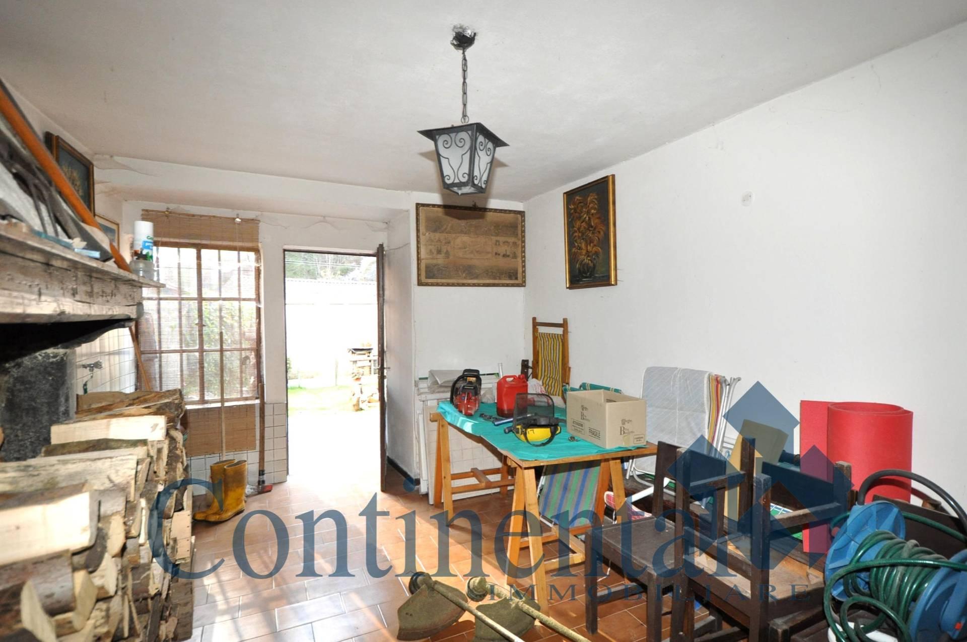 Foto 3 di Appartamento Via Roma, Cassiglio