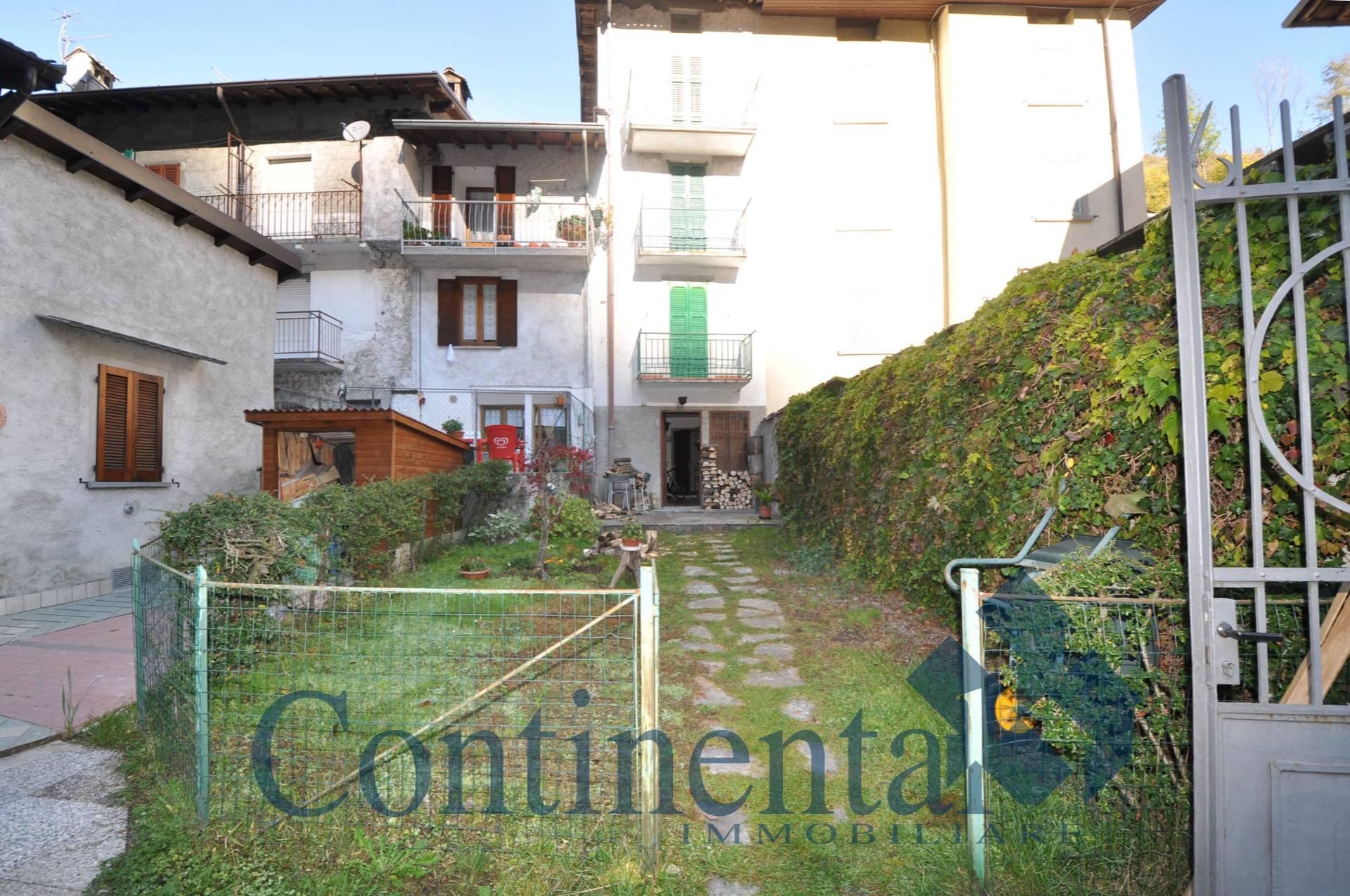 Foto 5 di Appartamento Via Roma, Cassiglio