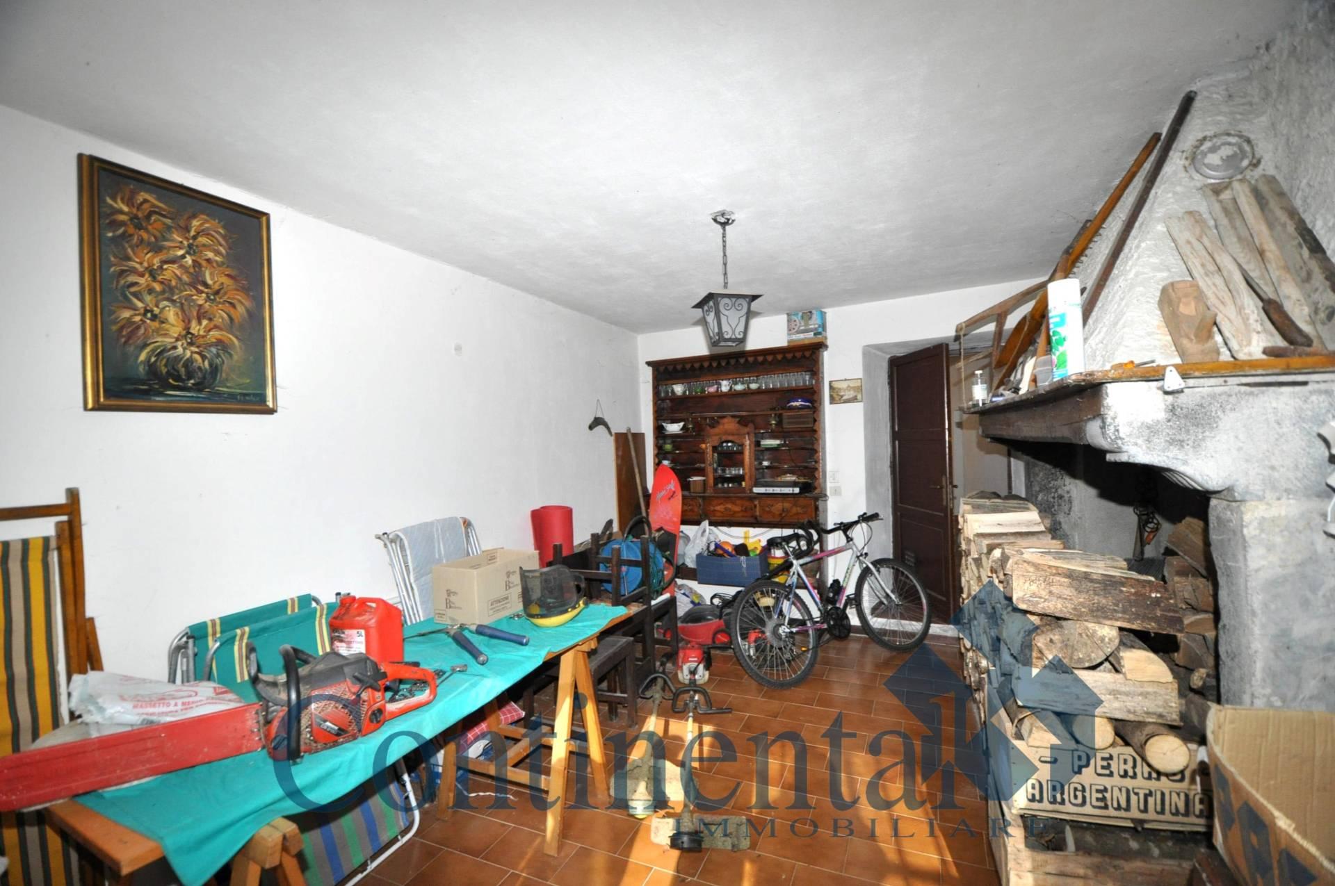 Foto 6 di Appartamento Via Roma, Cassiglio