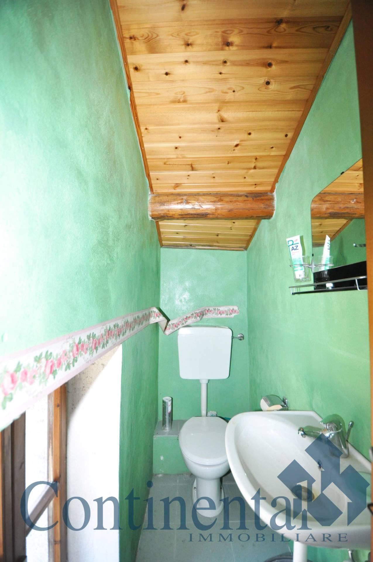 Foto 14 di Appartamento Via Roma, Cassiglio