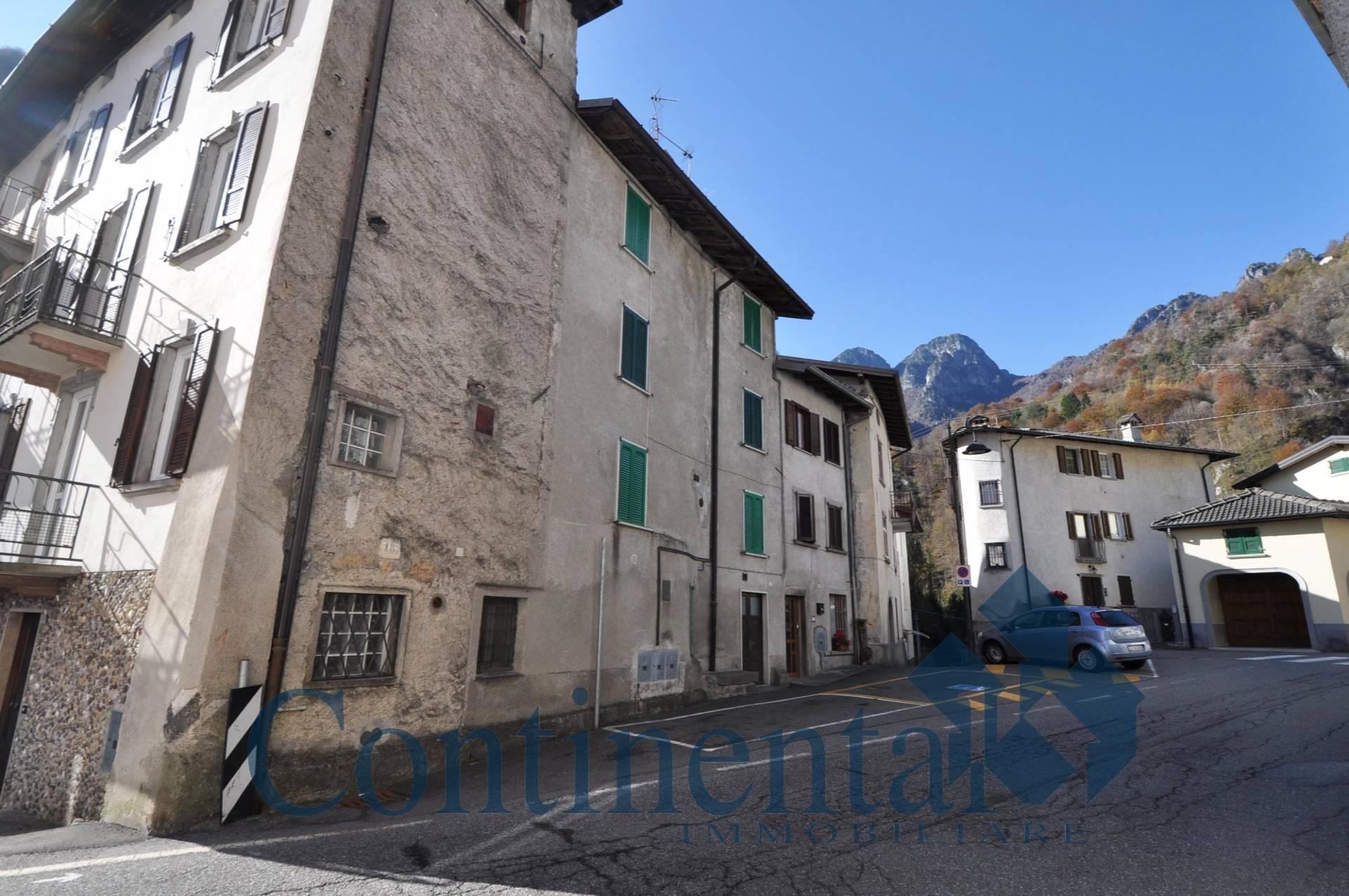 Foto 15 di Appartamento Via Roma, Cassiglio