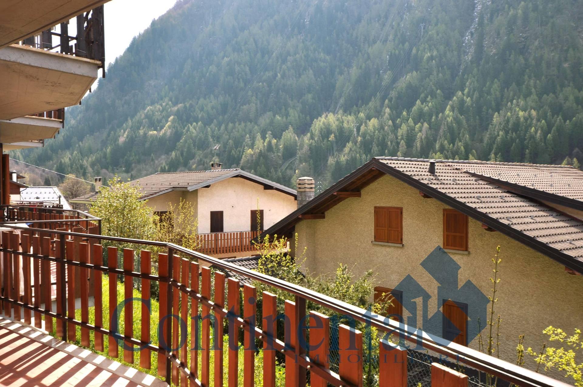 Appartamento in vendita a Carona, 2 locali, prezzo € 69.000   PortaleAgenzieImmobiliari.it