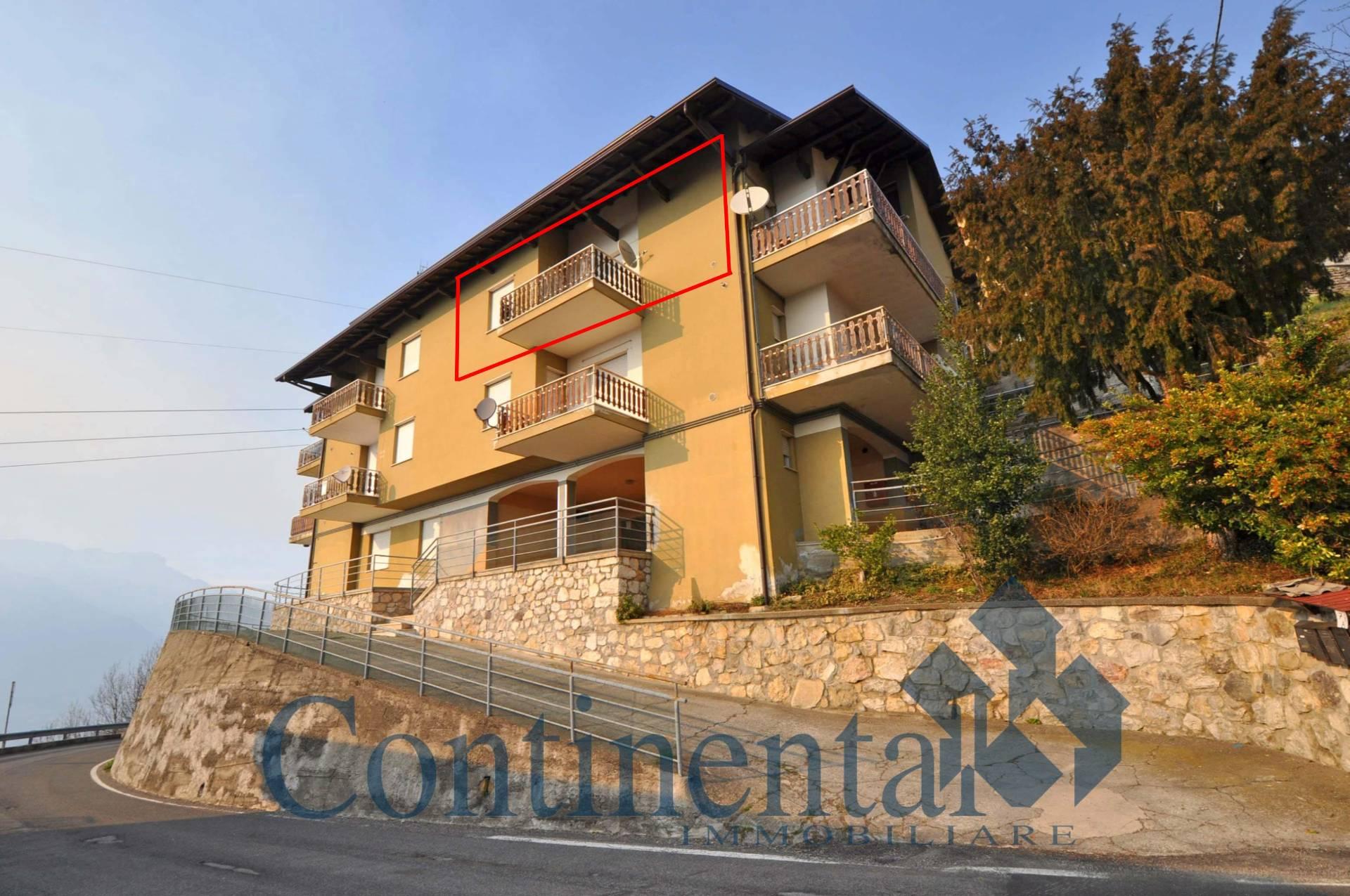 Appartamento in vendita a San Pellegrino Terme, 2 locali, zona Località: S.aCroce, prezzo € 20.000 | PortaleAgenzieImmobiliari.it
