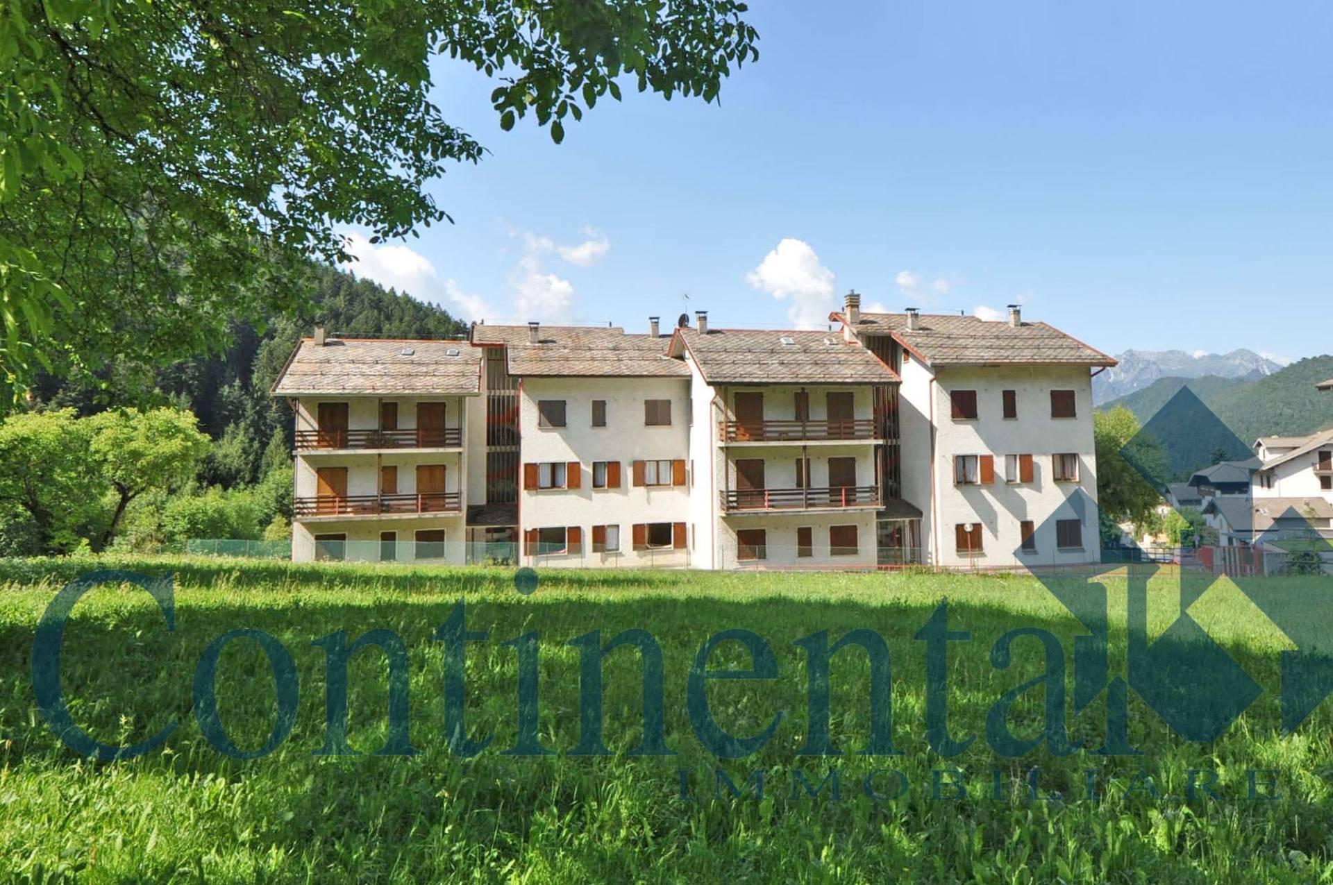 Appartamento in vendita a Piazzatorre, 3 locali, prezzo € 84.000   PortaleAgenzieImmobiliari.it