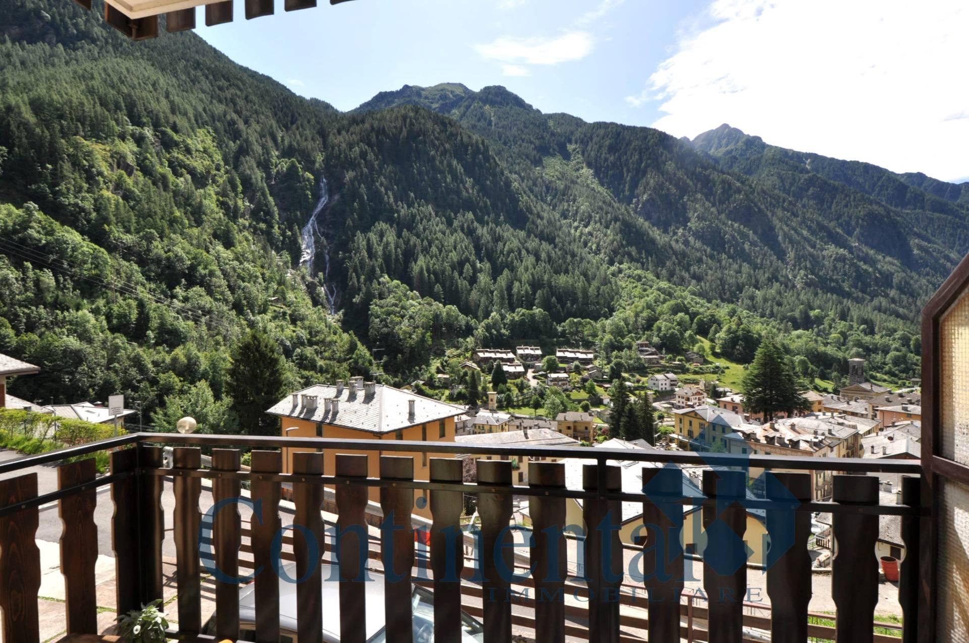 Appartamento in vendita a Branzi, 3 locali, prezzo € 75.000 | PortaleAgenzieImmobiliari.it