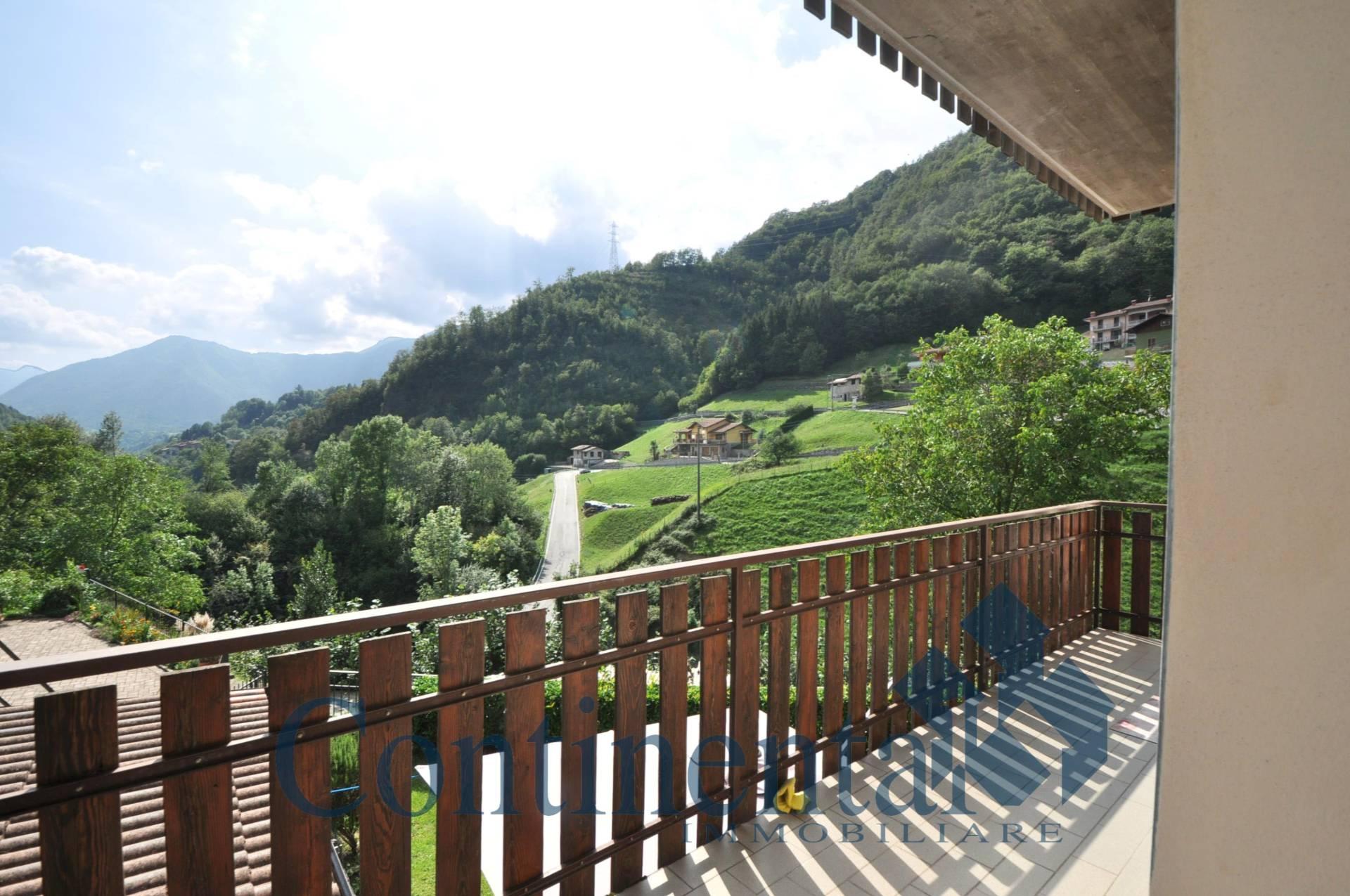 Appartamento in vendita a Camerata Cornello, 2 locali, prezzo € 49.000   PortaleAgenzieImmobiliari.it
