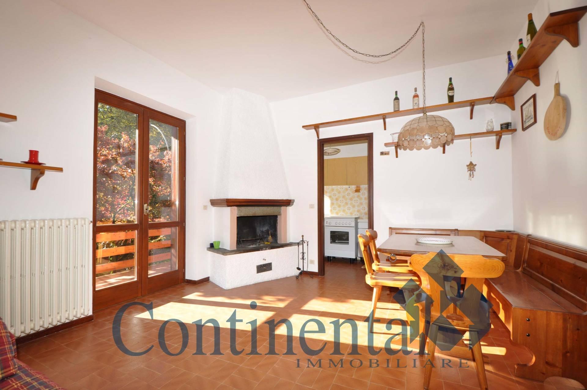 Appartamento in affitto a Piazzatorre, 4 locali, prezzo € 109 | PortaleAgenzieImmobiliari.it