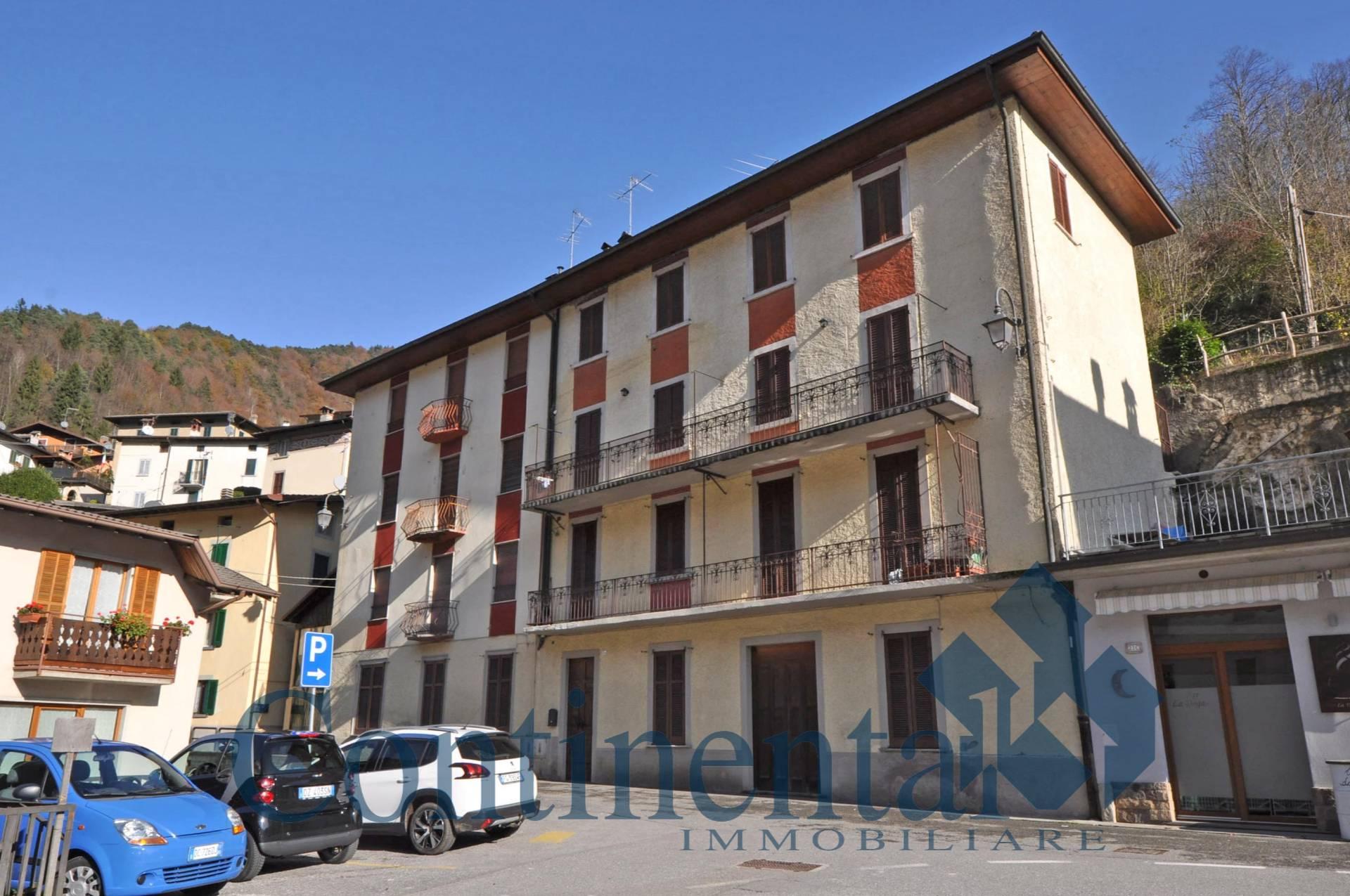 Appartamento in vendita a Averara, 4 locali, prezzo € 29.900 | PortaleAgenzieImmobiliari.it