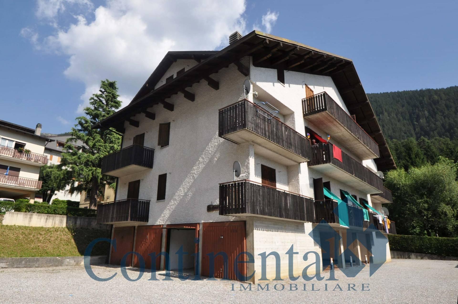 Appartamento in affitto a Piazzatorre, 3 locali, prezzo € 242 | PortaleAgenzieImmobiliari.it