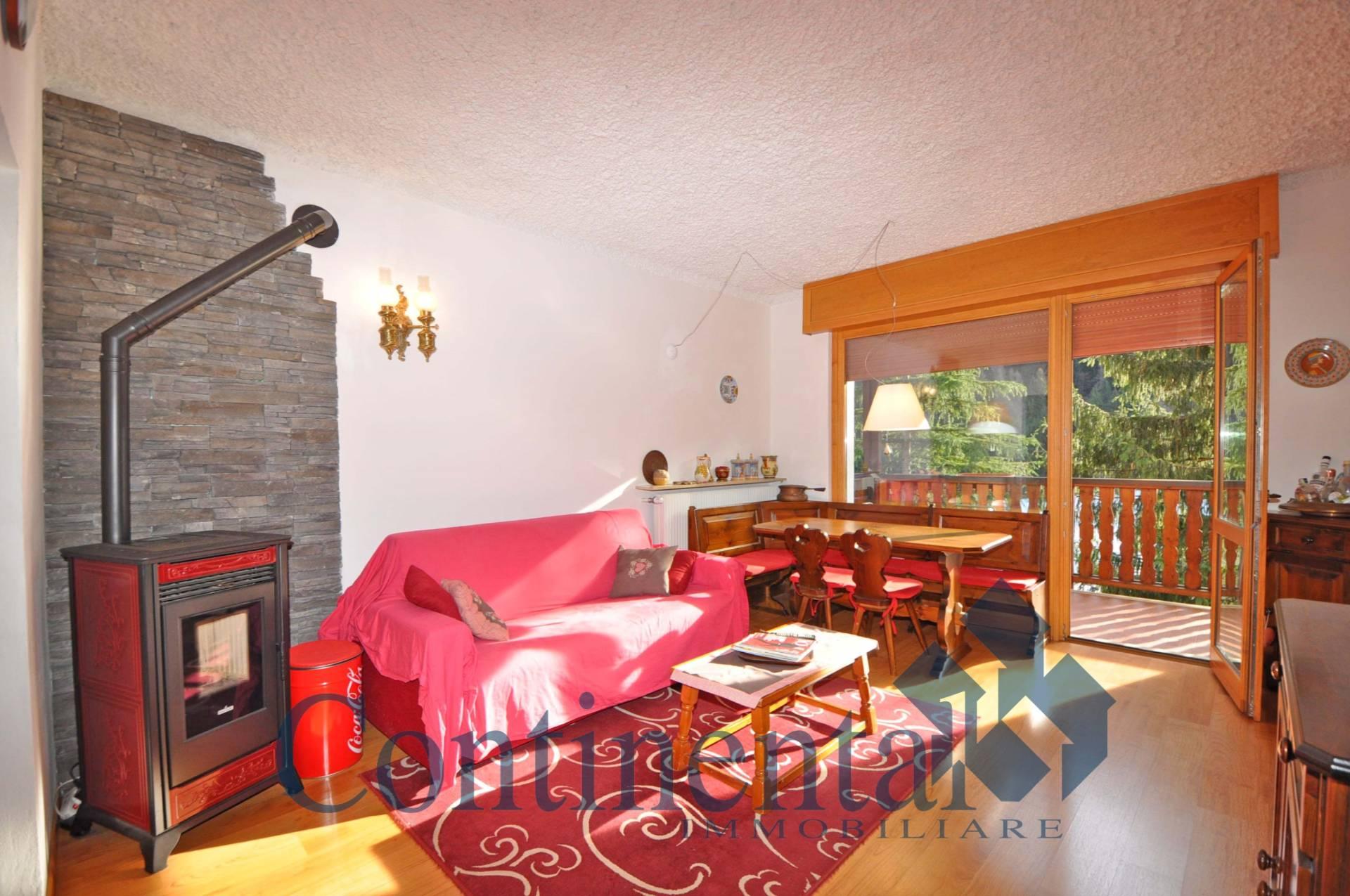 Appartamento in vendita a Carona, 3 locali, prezzo € 123.000 | PortaleAgenzieImmobiliari.it
