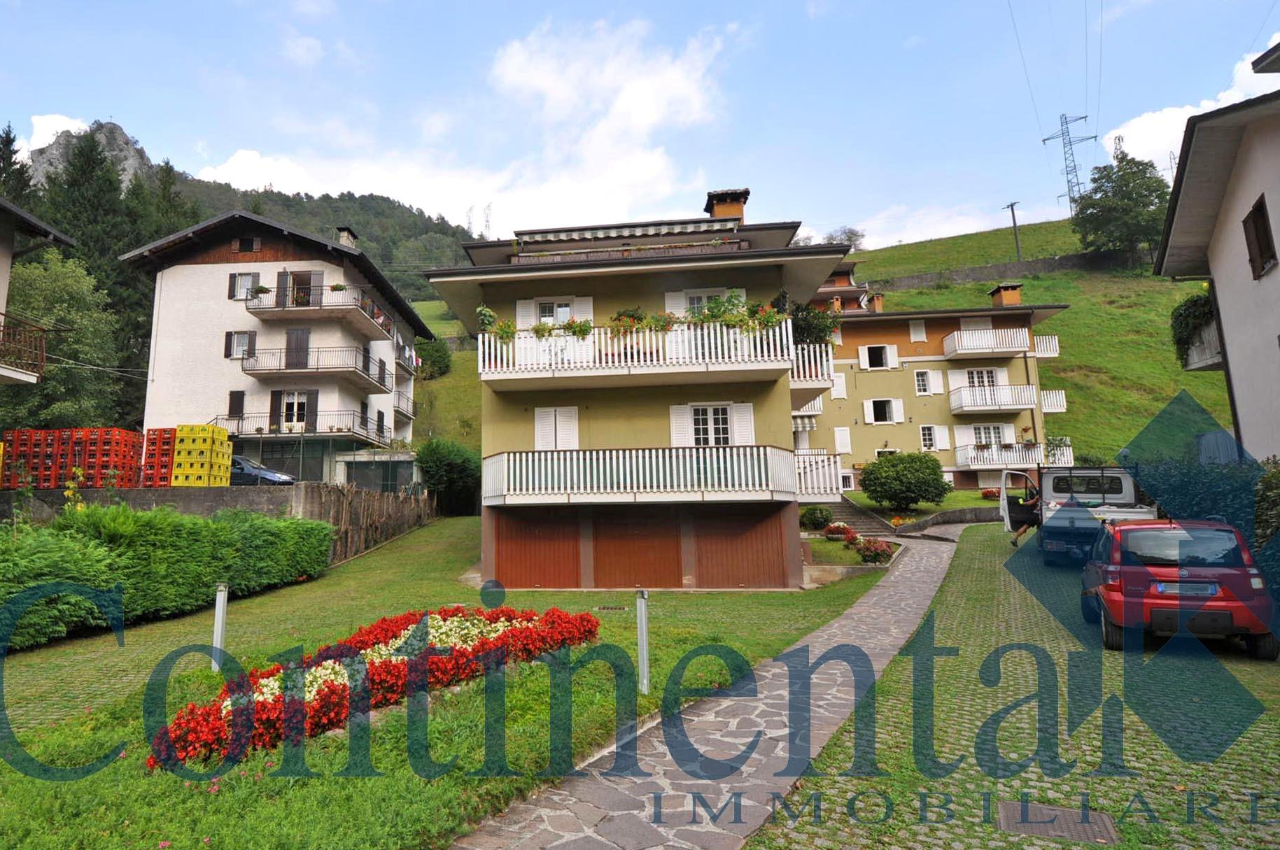 Appartamento in affitto a Olmo al Brembo, 3 locali, prezzo € 267 | PortaleAgenzieImmobiliari.it